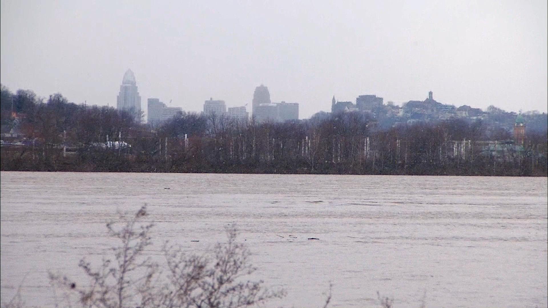 Officials declare Cincinnati water safe