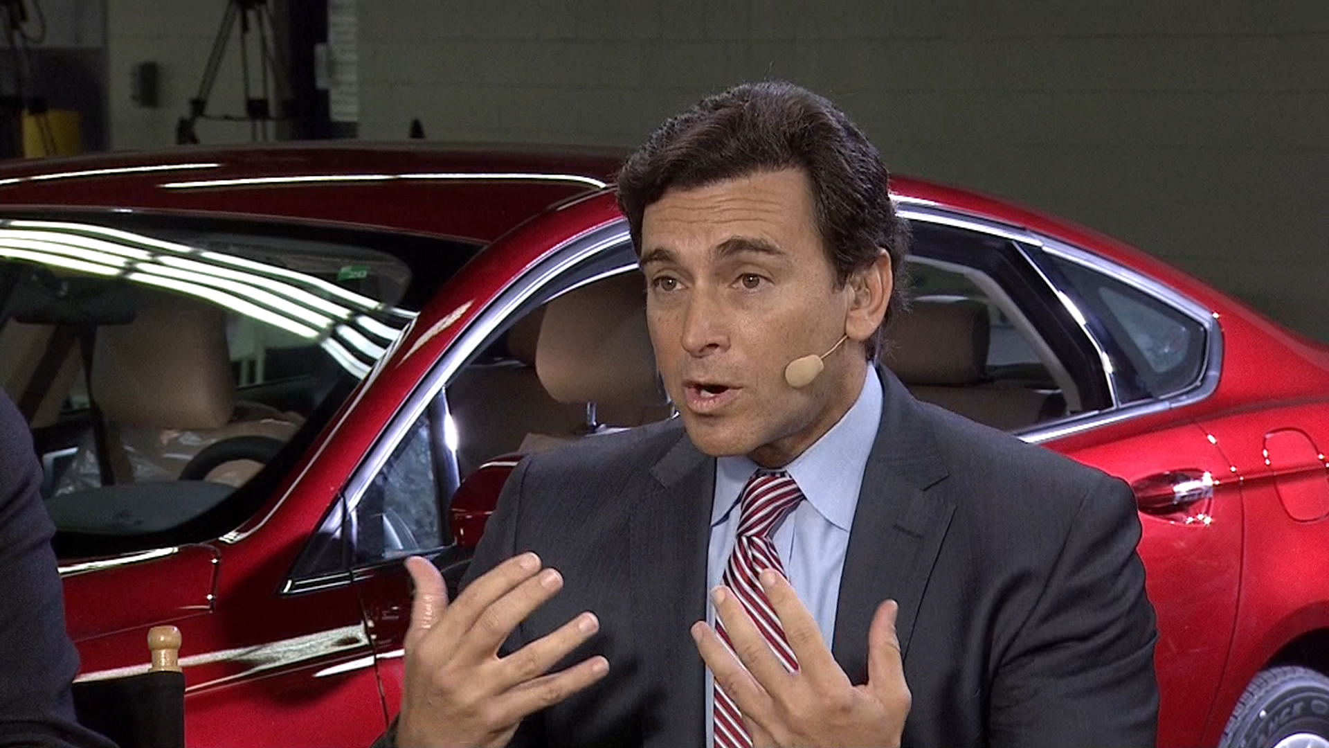 Ford COO: We worked with UAW colleagues to...