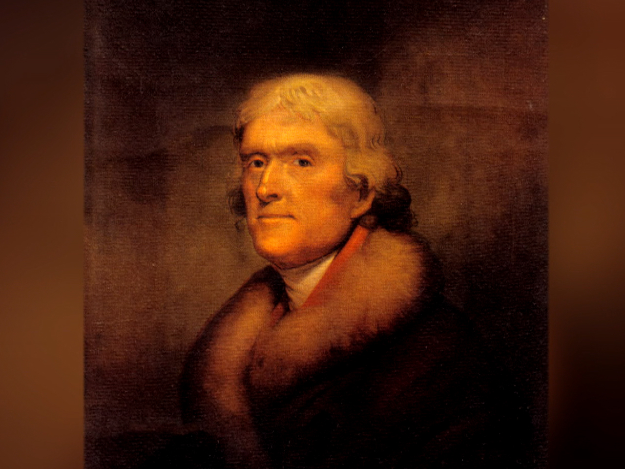How Thomas Jefferson Created His Own Bible