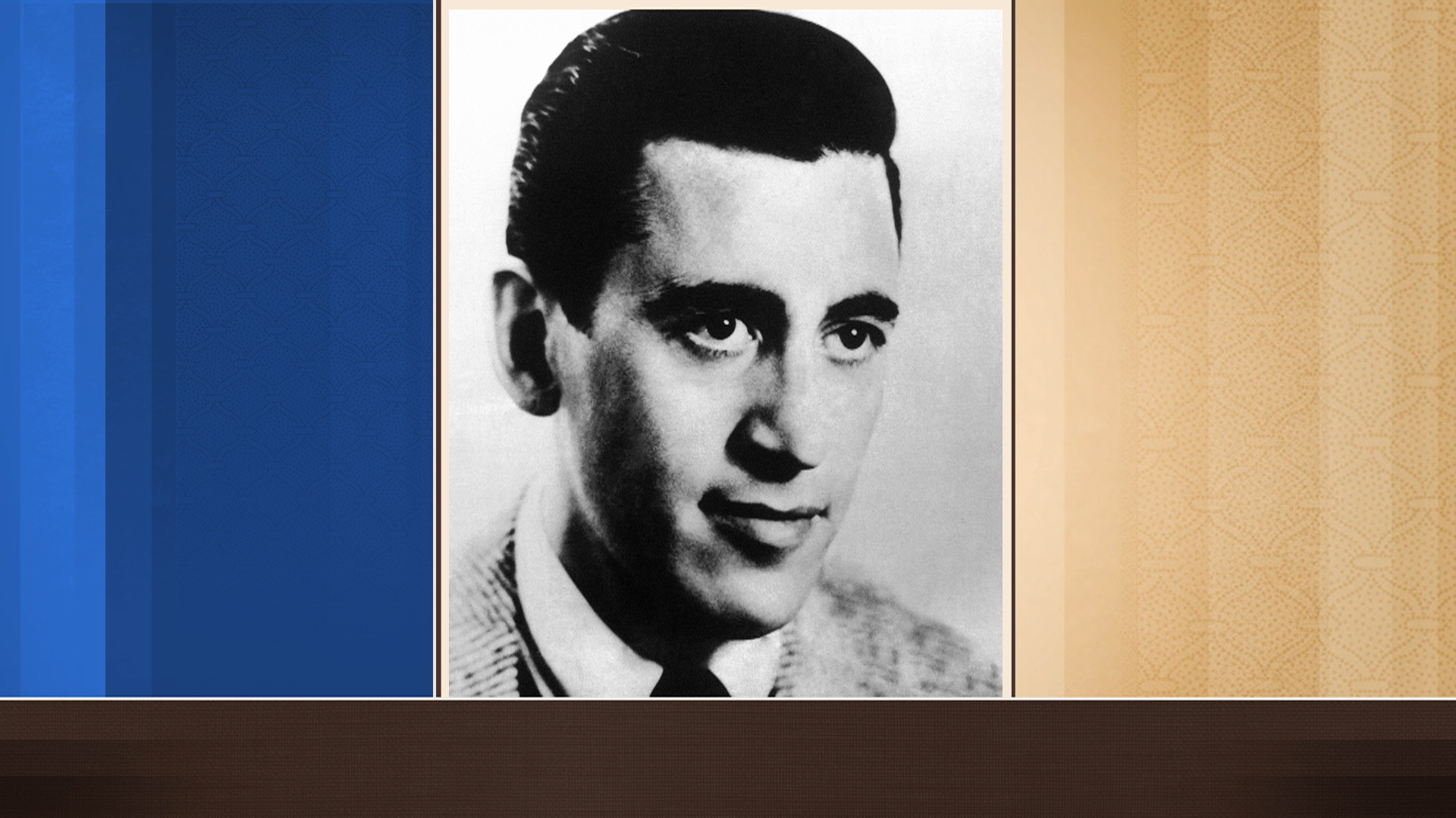THIS WOULD DRIVE HIM CRAZY: A PHONY ORAL HISTORY OF J.D. SALINGER
