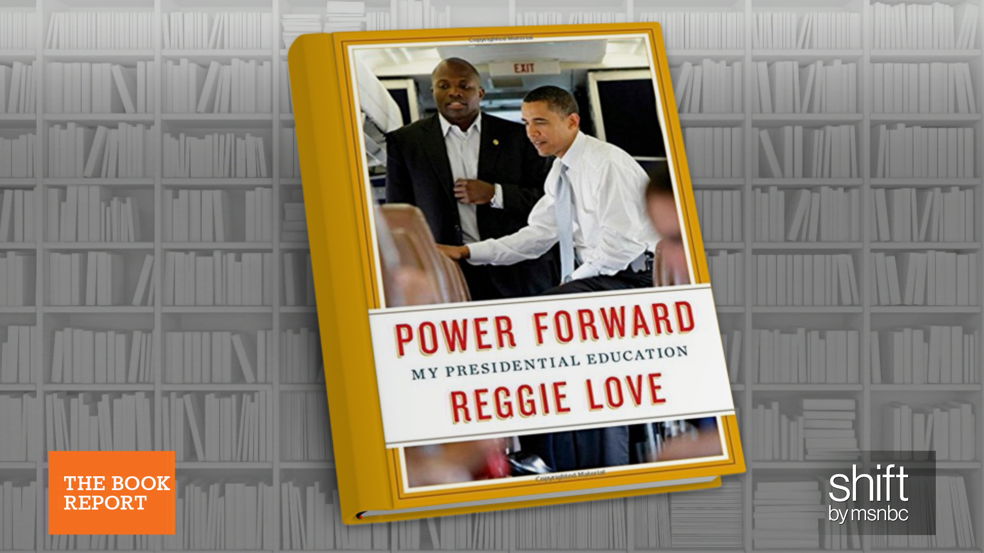 Former aide: 'Love of sports' bond with Obama