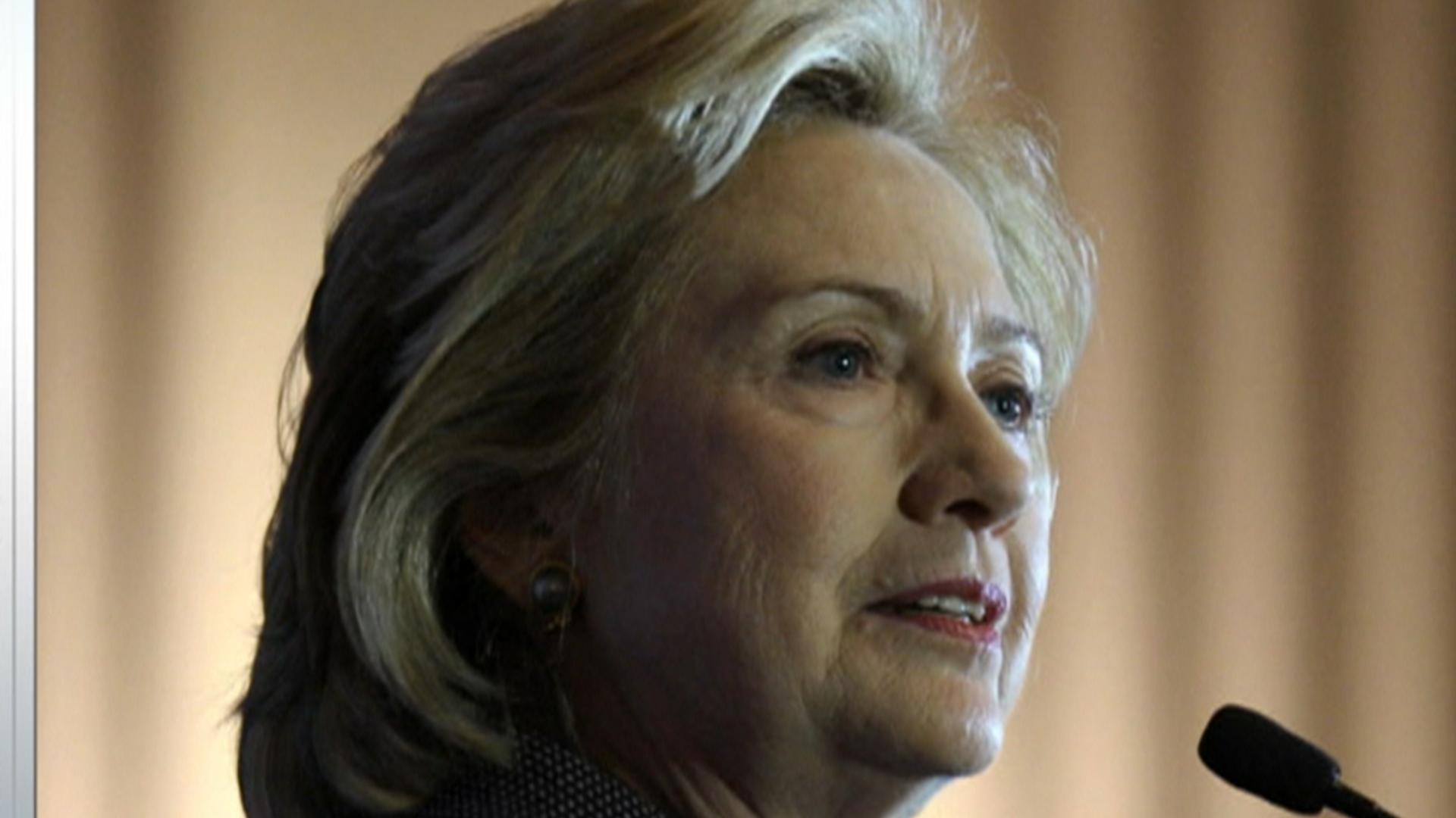 Joy Reid: Focus on Hillary, not her husband