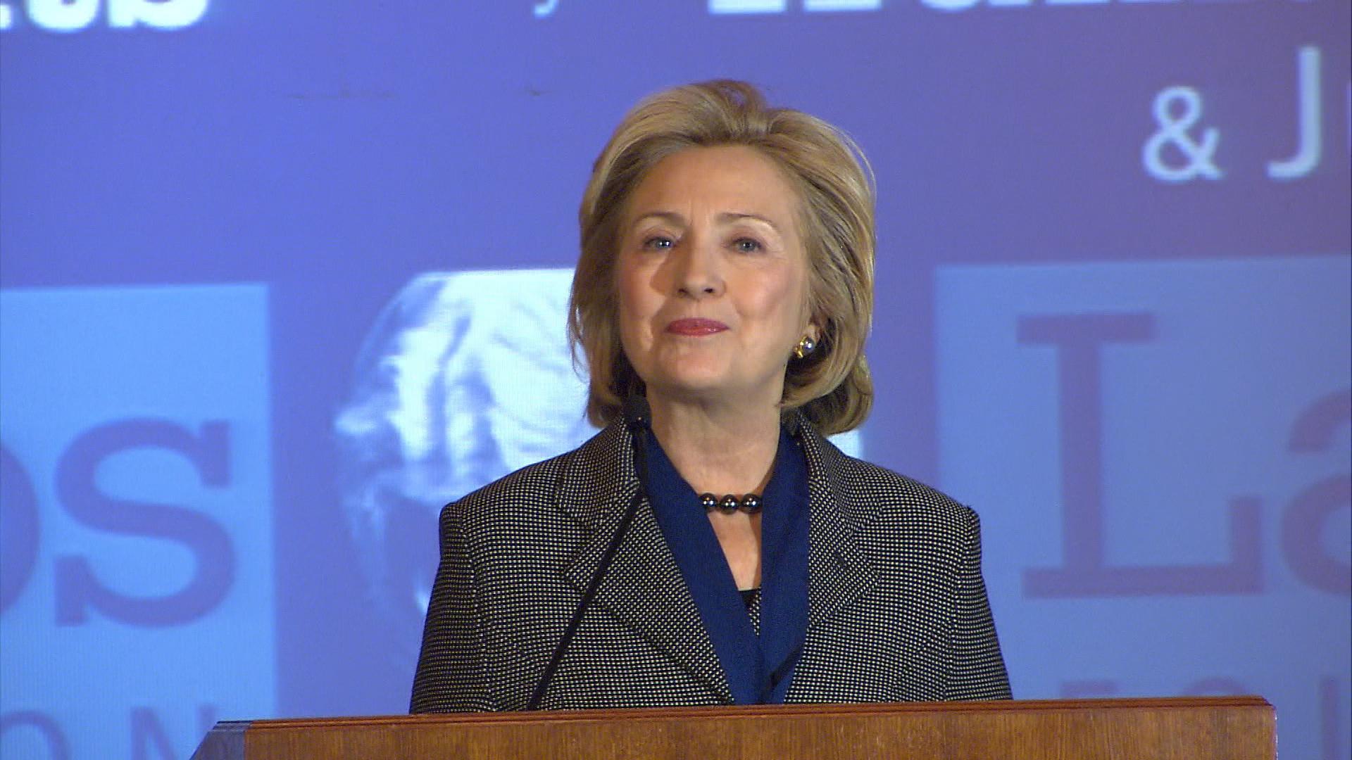 Is South Carolina ready for Hillary?