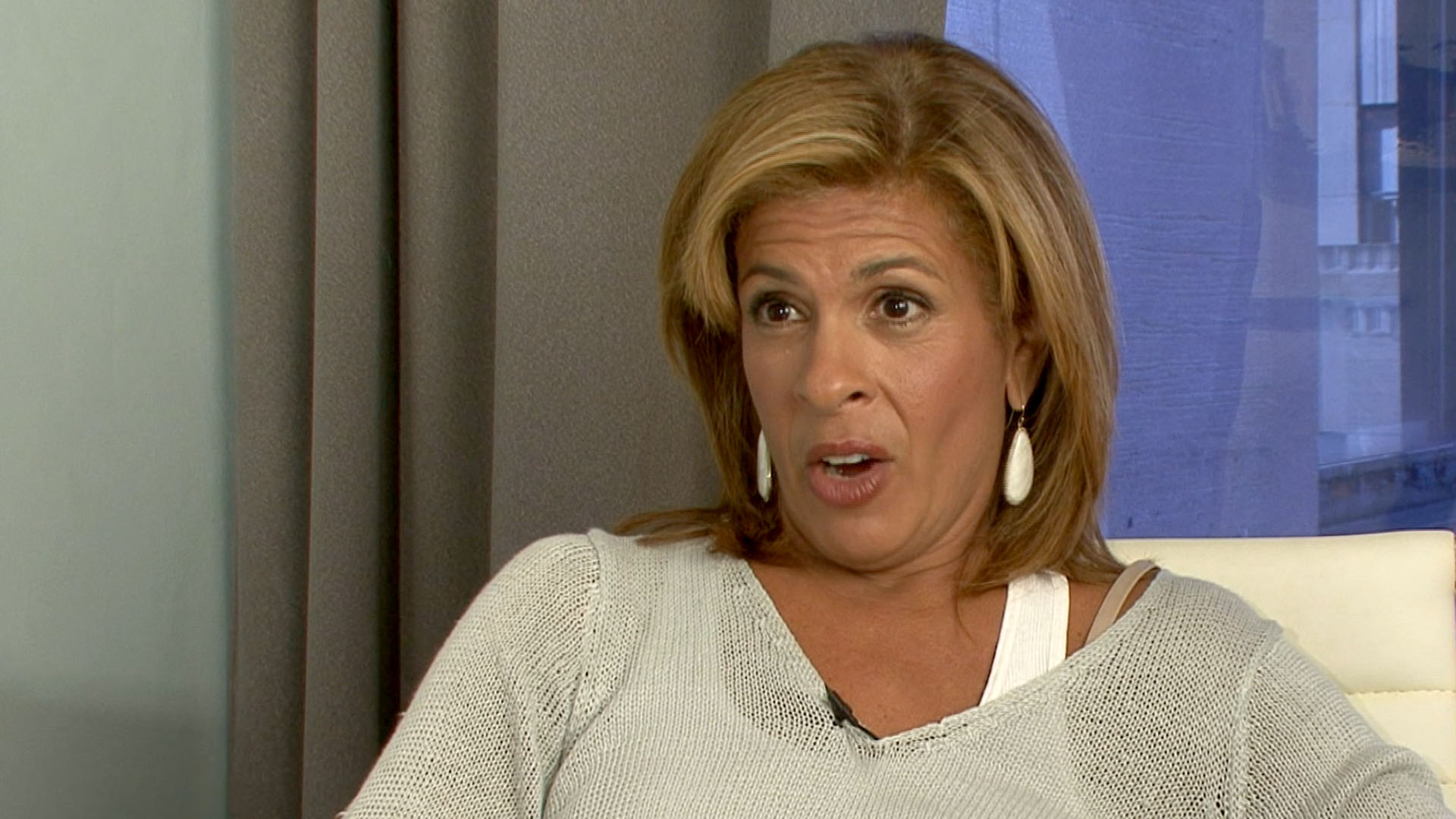 Hoda Kotb On Growing Up With A Unique Name