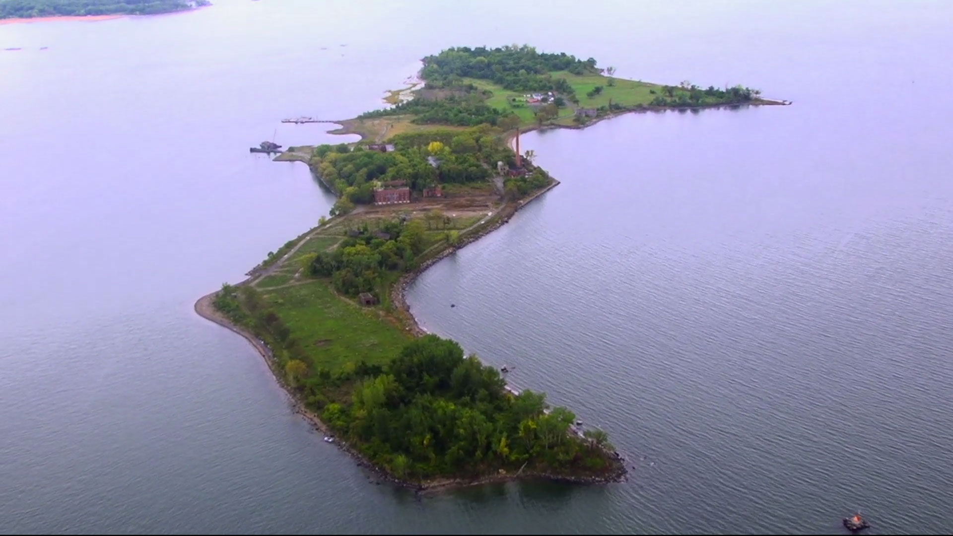 Do the dead on this island deserve better?