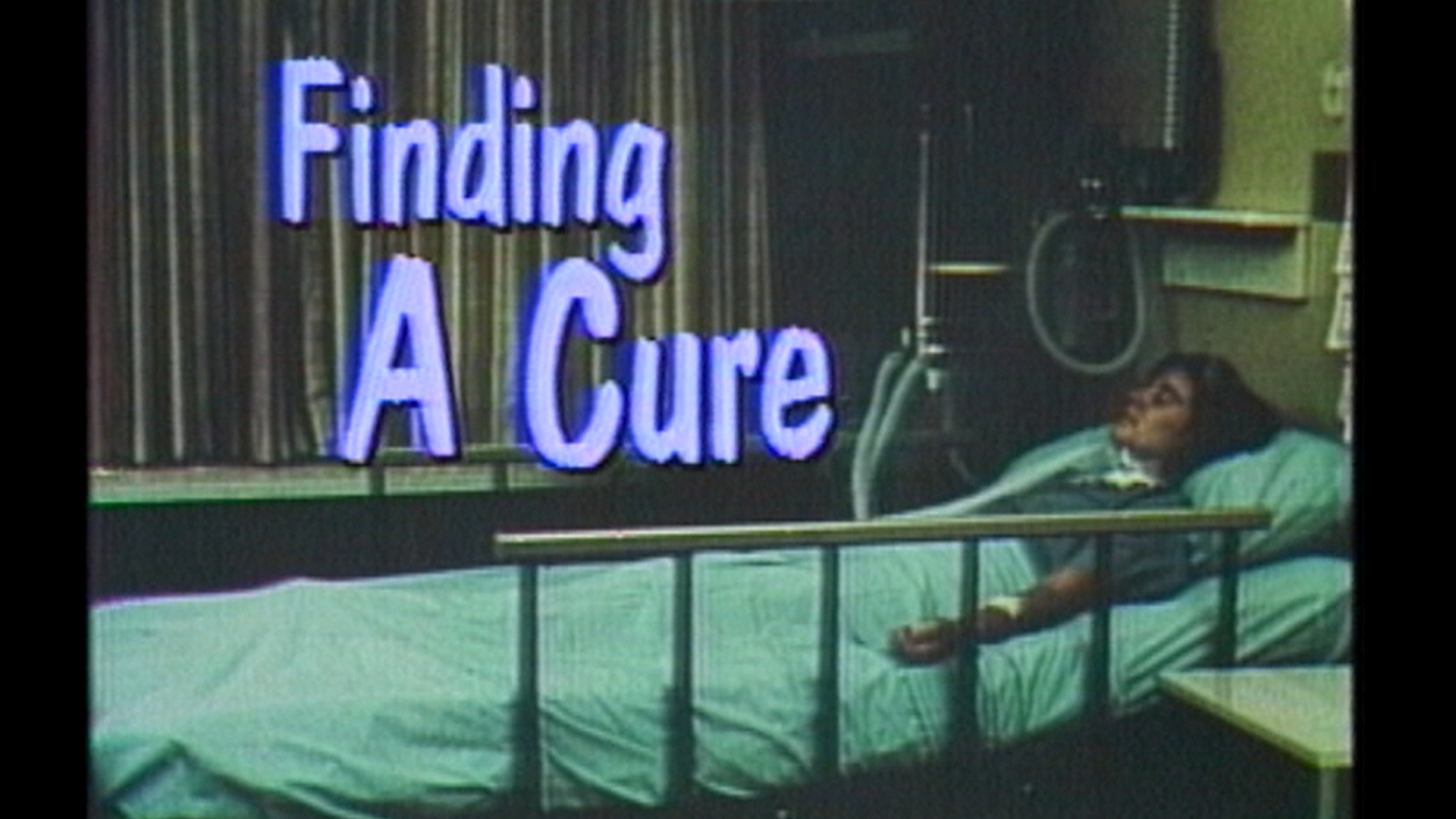 A vivid 1983 reminder of initial AIDS scare
