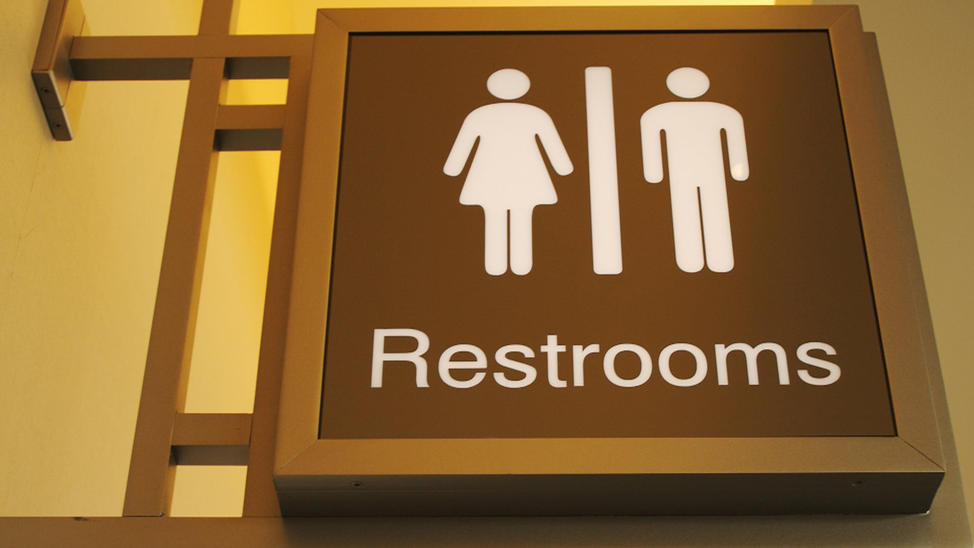 Washington Tries To Overturn Transgender Bathroom Law