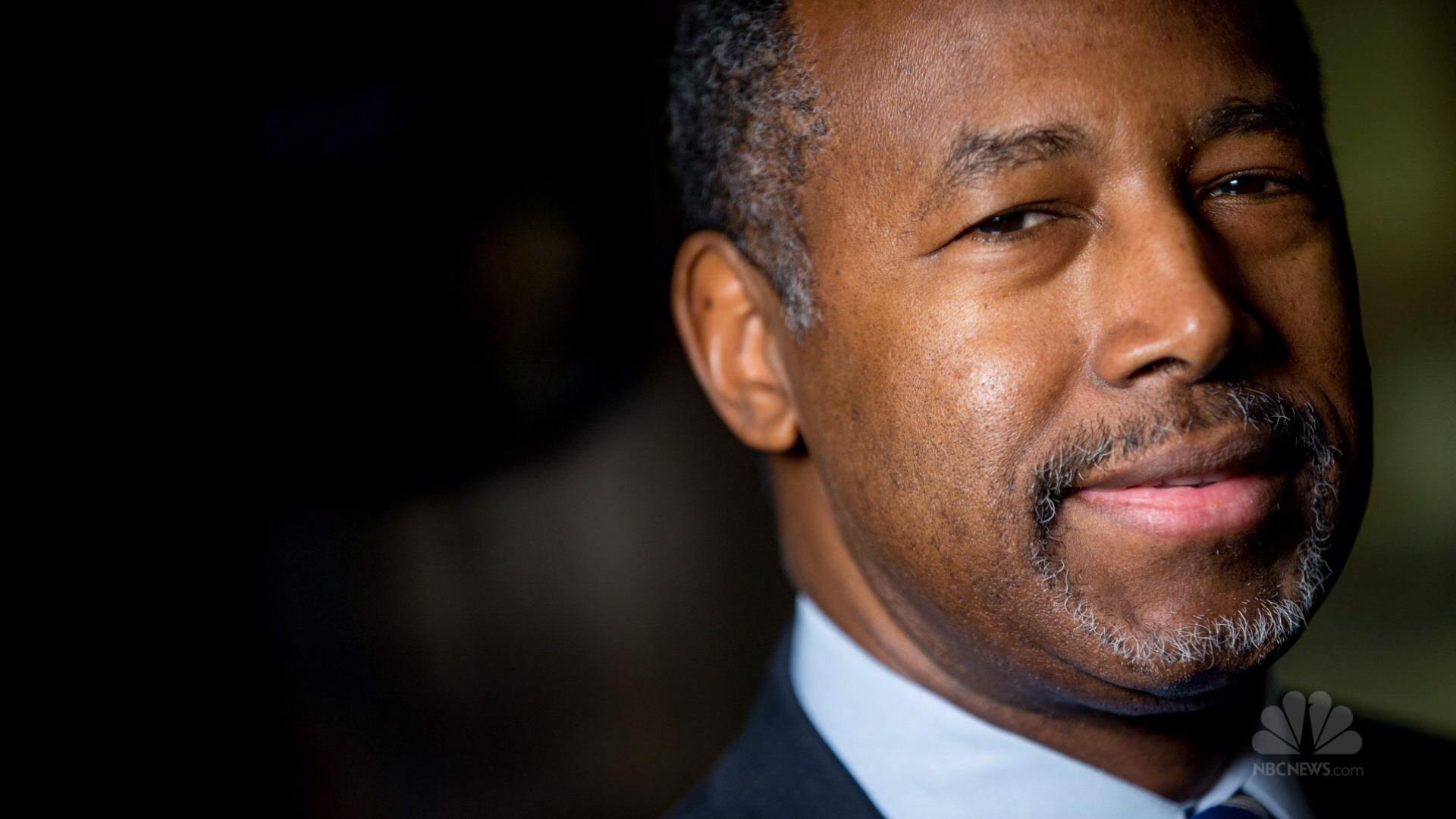 A look back at Ben Carson's highs and lows