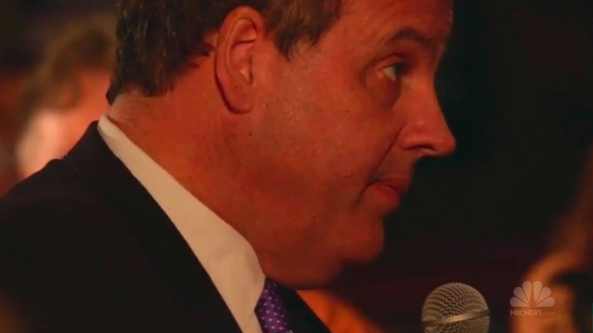 Remembering Chris Christie's 2016 campaign