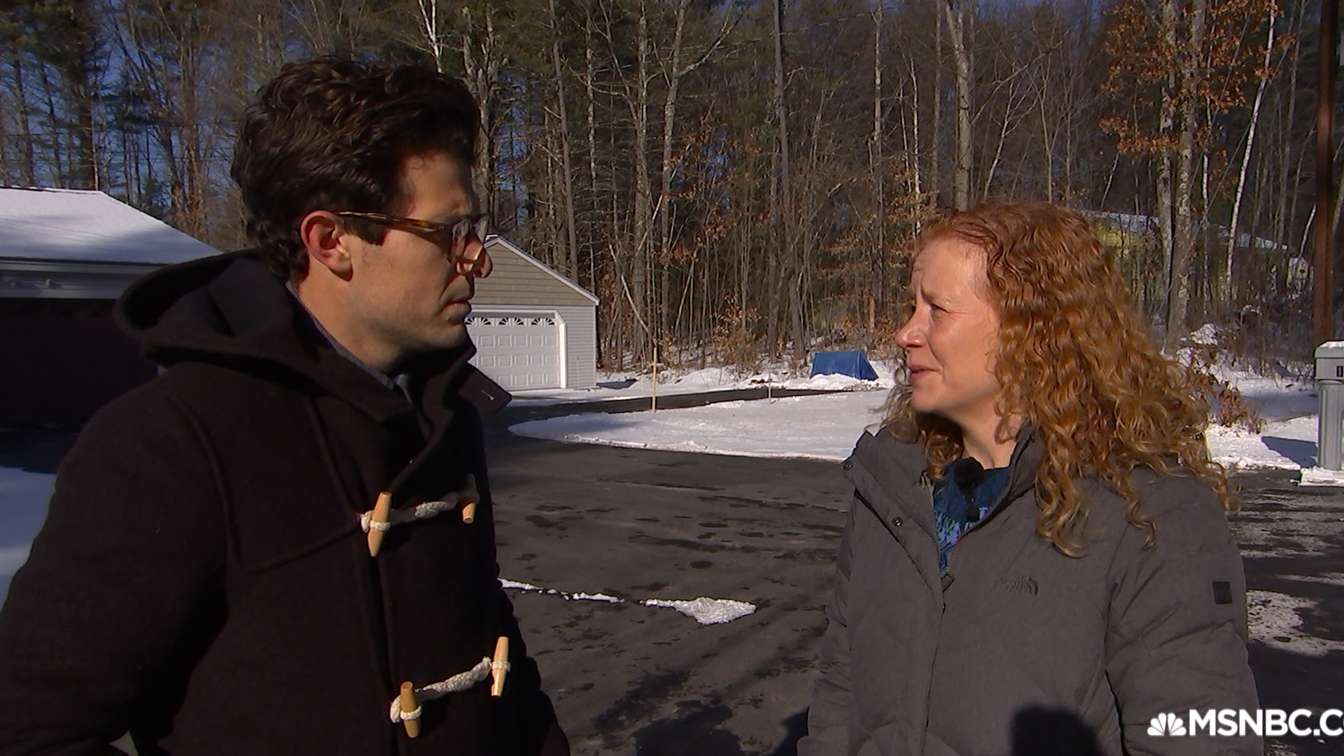 One NH town responds to the heroin crisis
