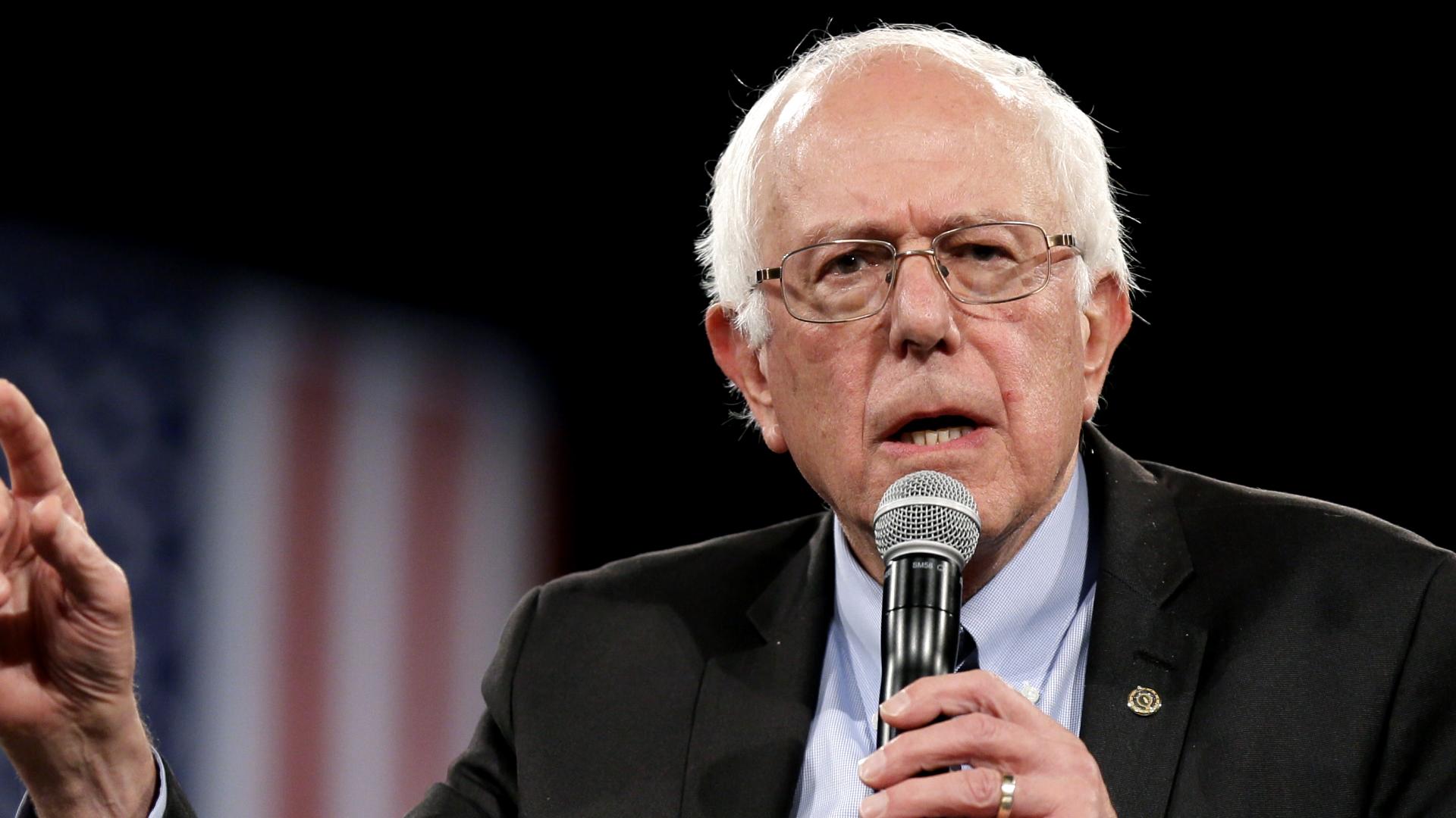 In SC, high stakes for Bernie Sanders