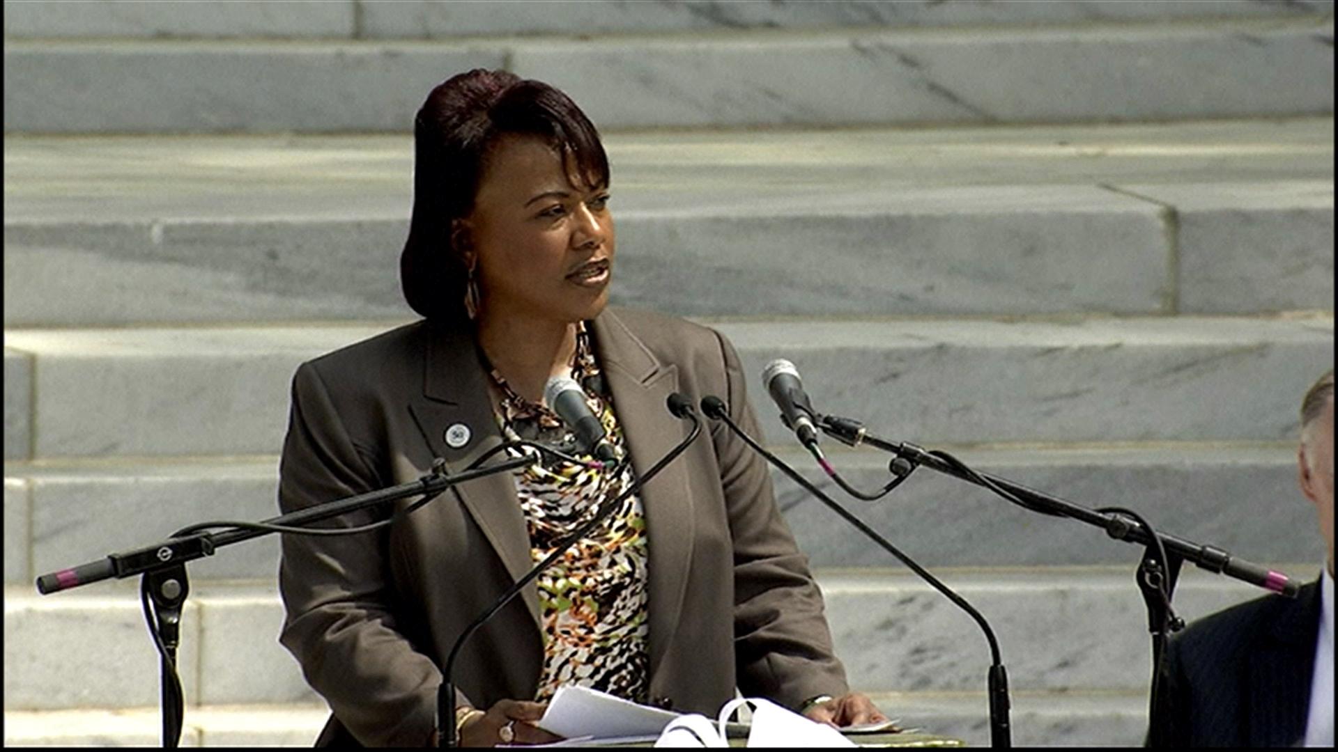 A big anniversary for a landmark MLK speech