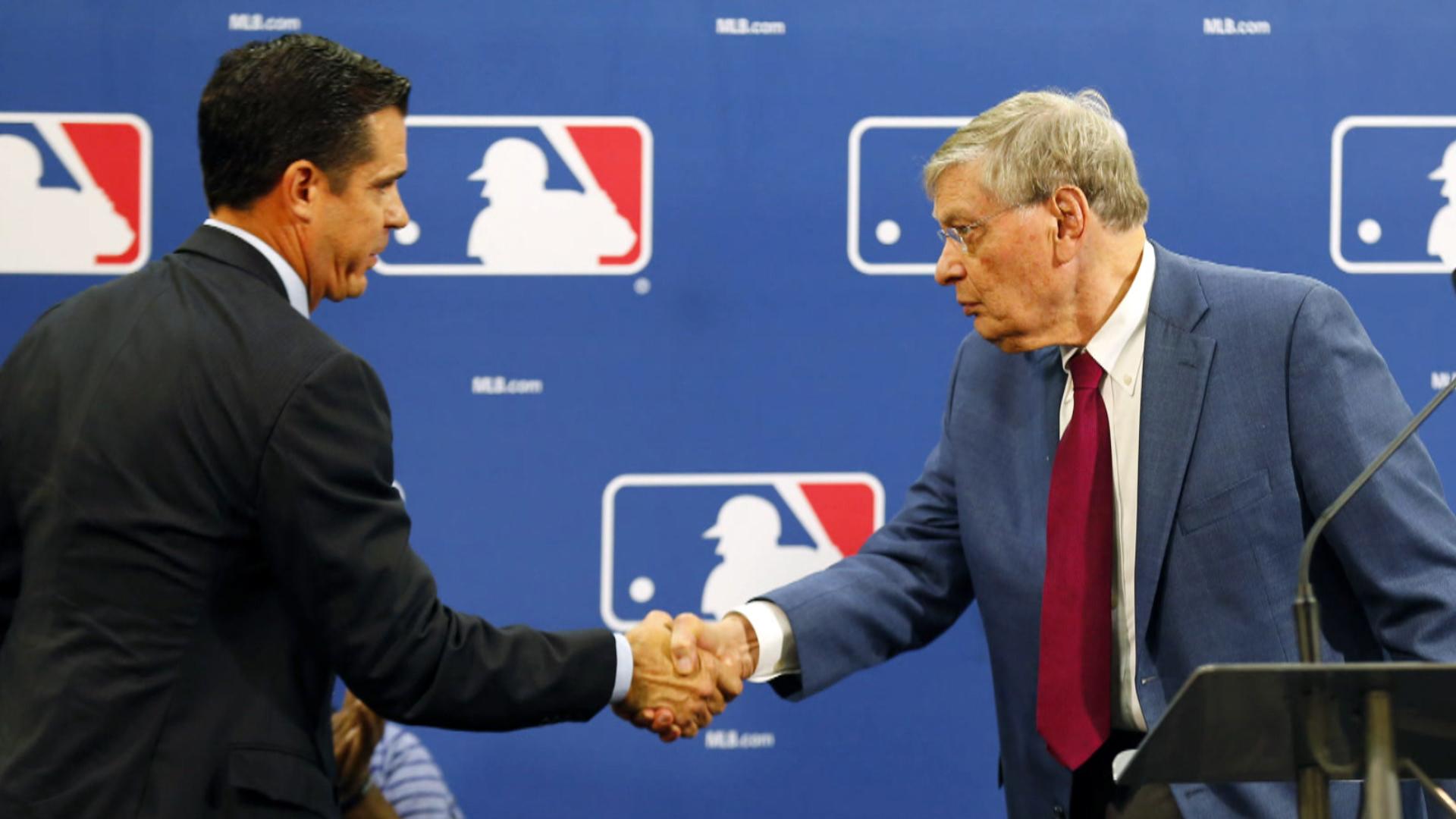 MLB moves forward on LGBT inclusion