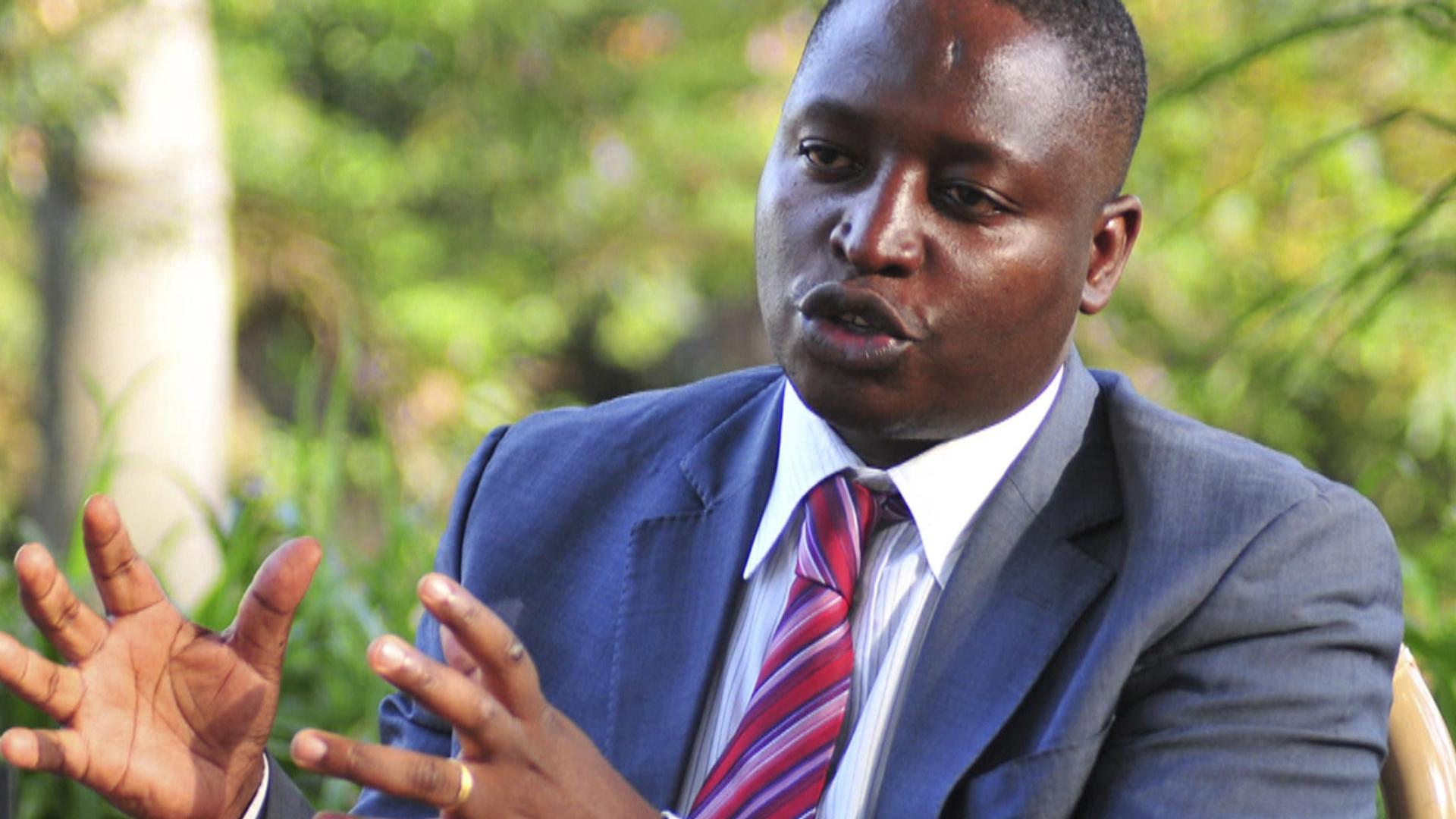American ties to Uganda's anti-gay law?