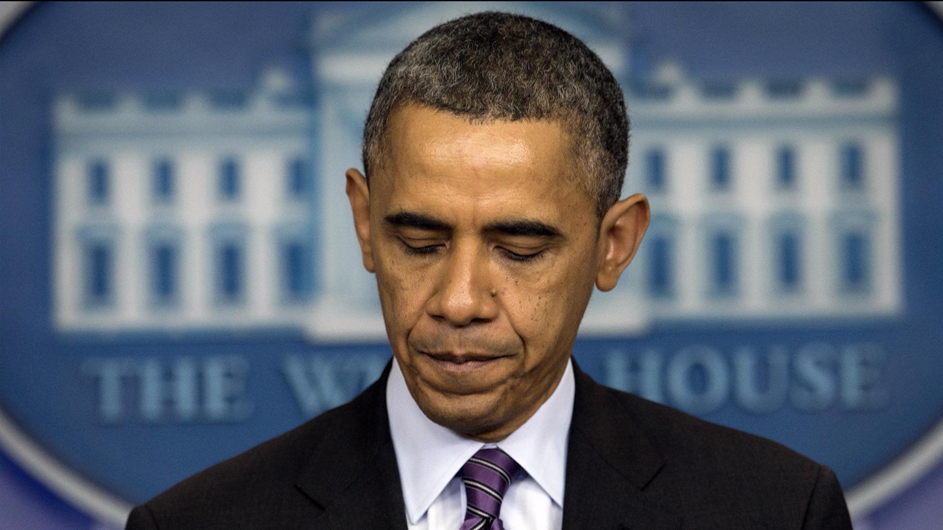 Should Dems stop avoiding the president?