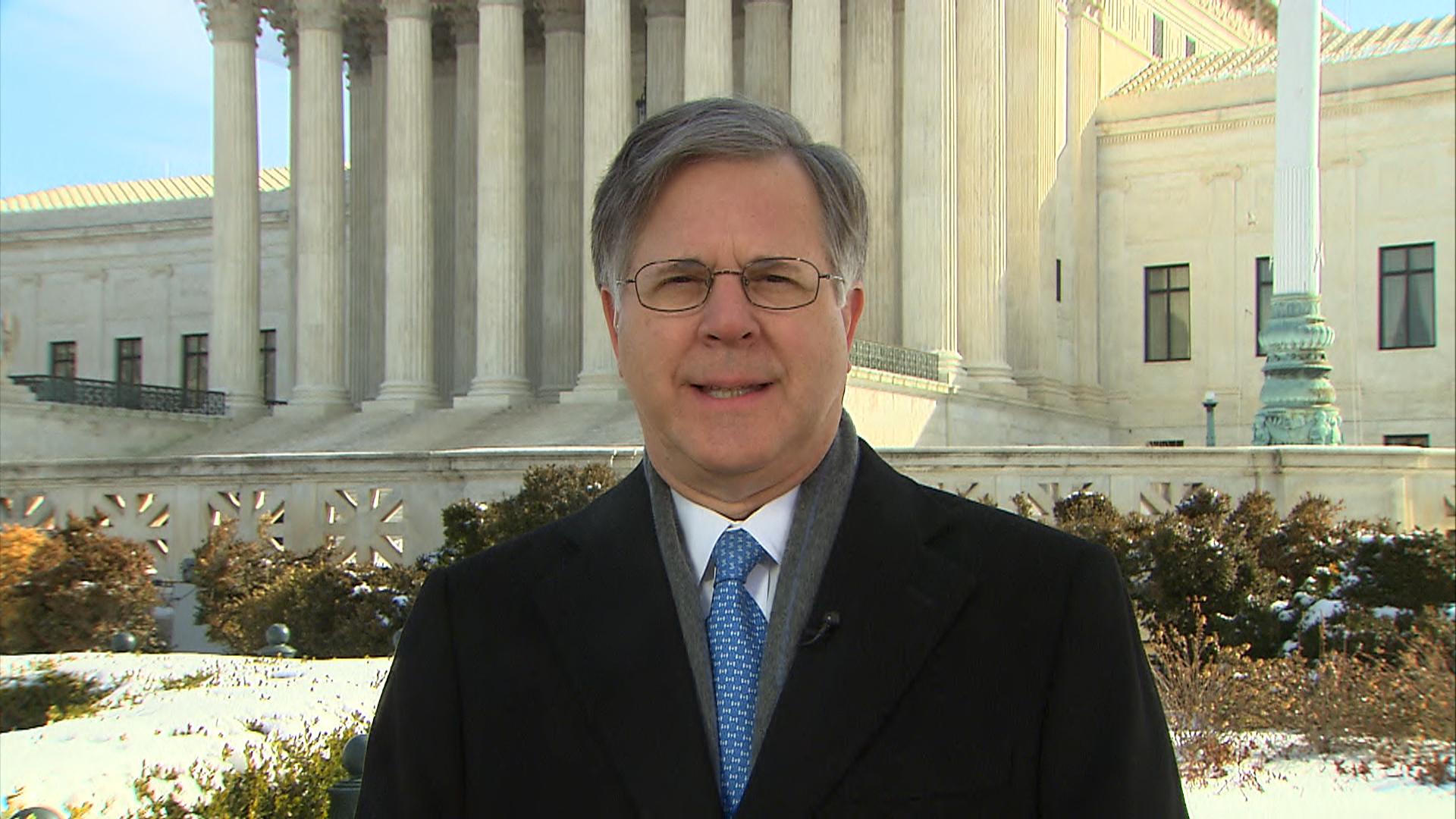 Kentucky Atty. Gen. won't defend marriage ban
