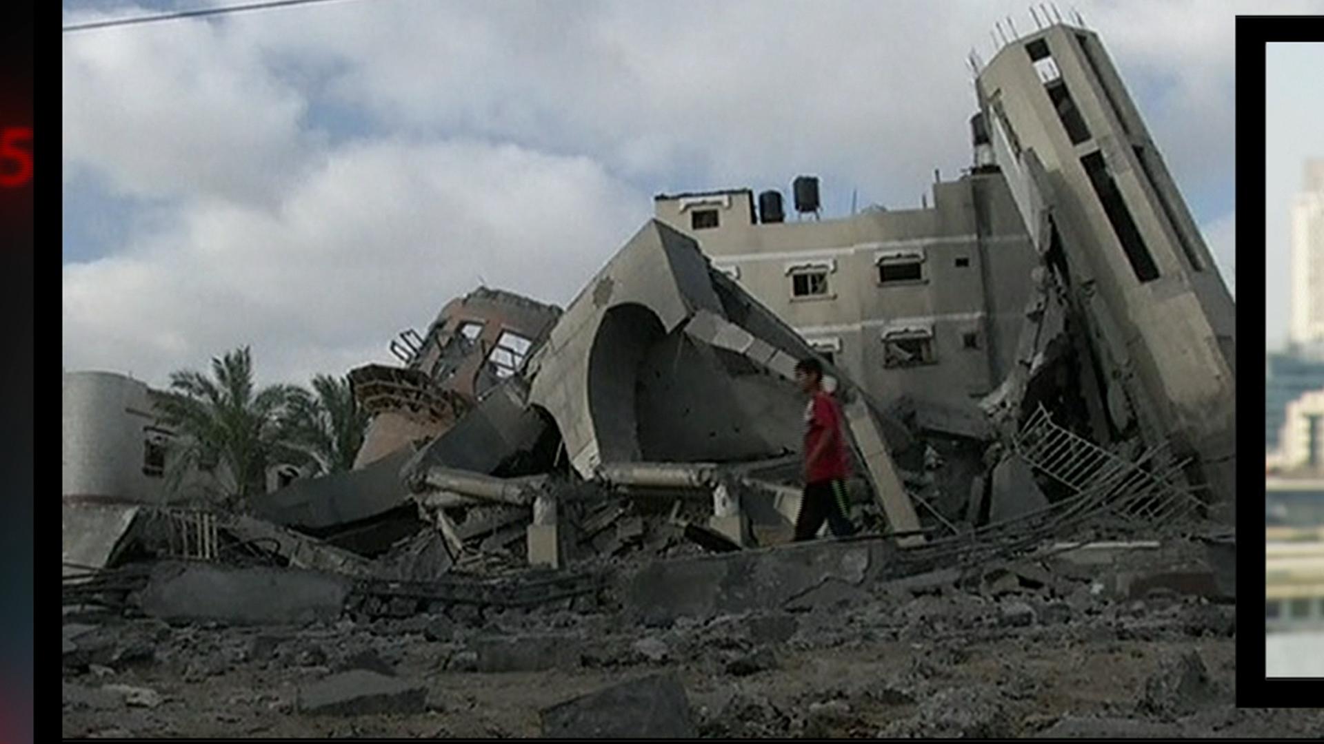 Will the latest truce in Gaza last?