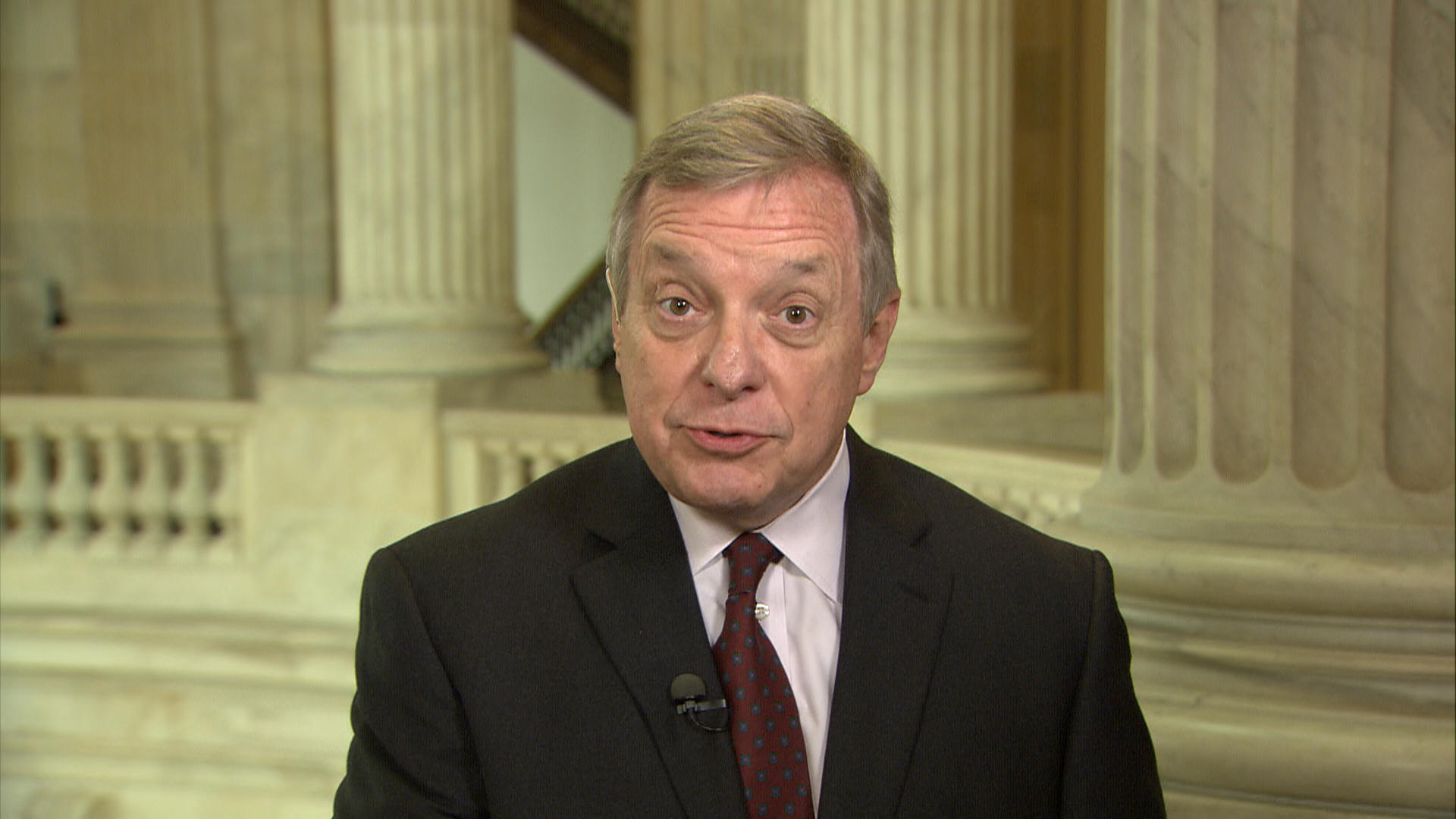 Dick Durbin: Voters want immigration reform