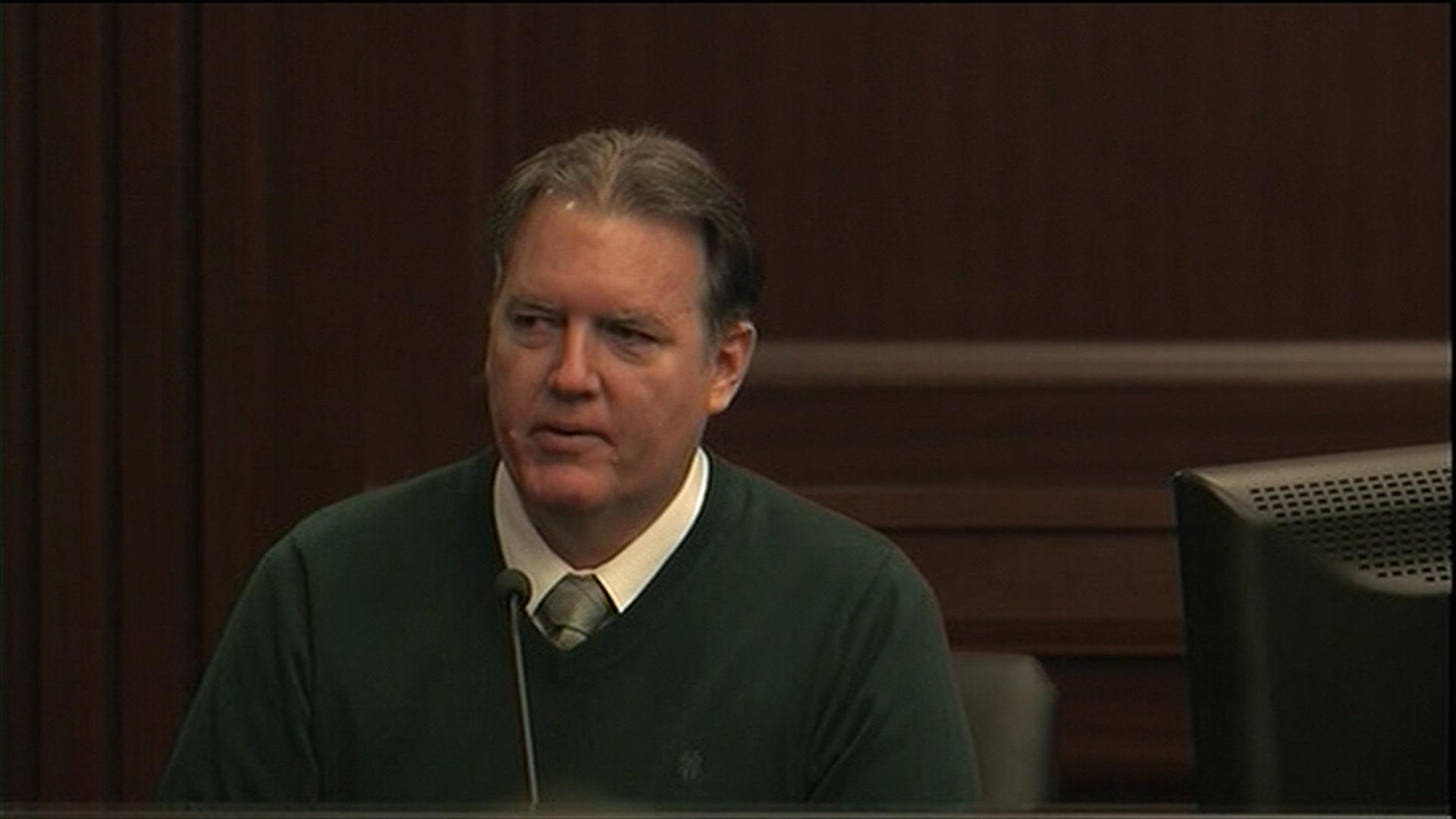 New details on Michael Dunn retrial