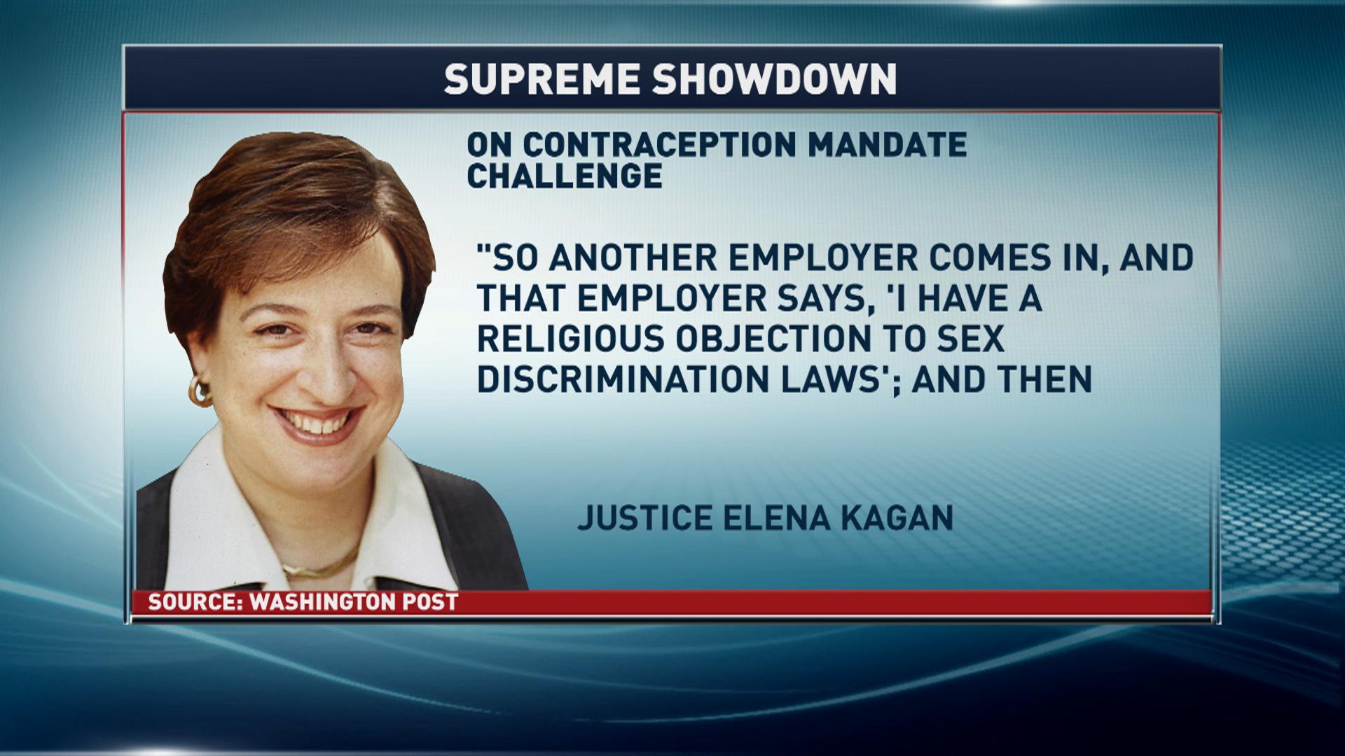 Supreme Court could set 'dangerous' precedent