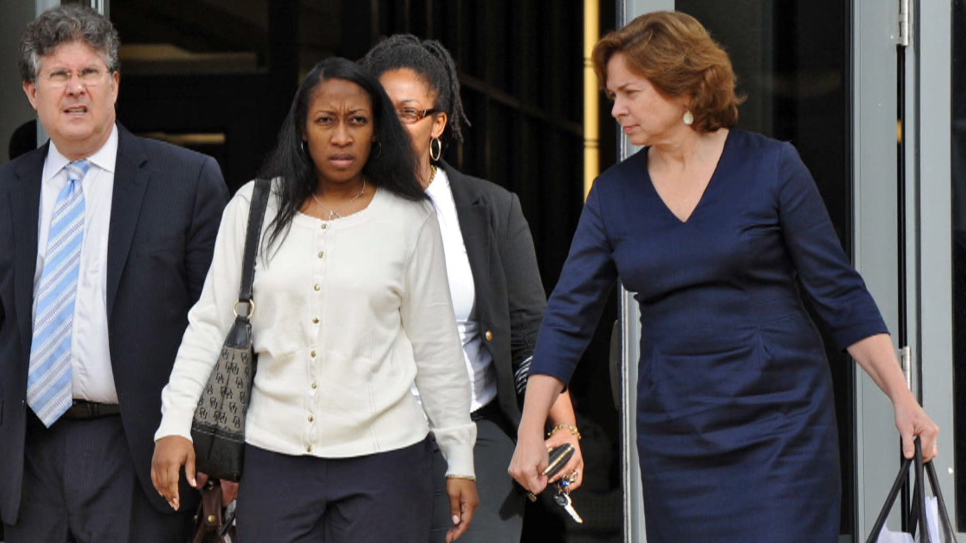 Marissa Alexander could face hefty sentence