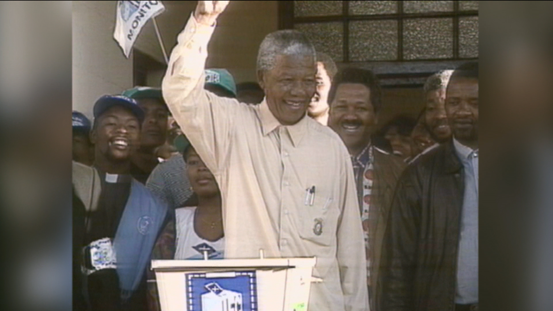 Protecting Mandela's legacy from the right