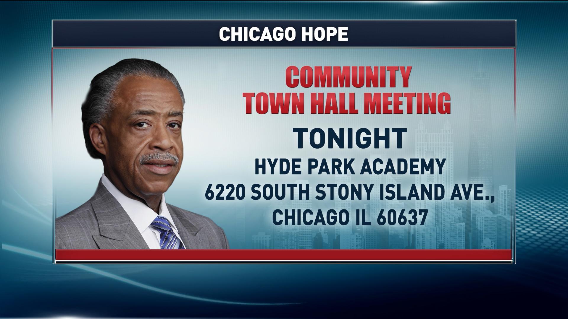 Chicago's doing good work against guns