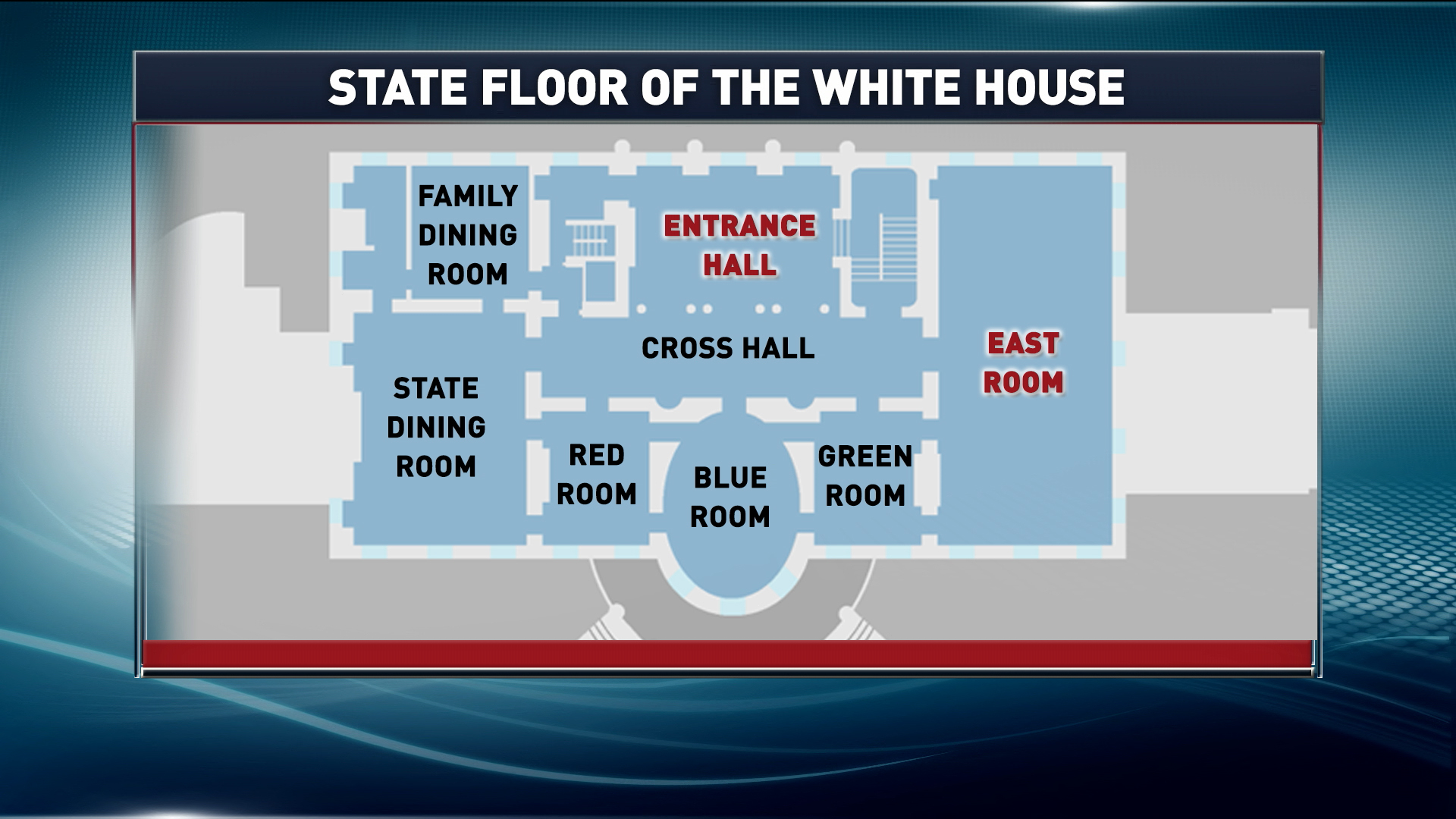 The 'White House jumper' story gets scarier