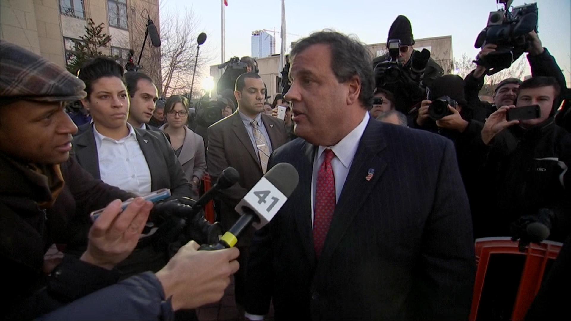 Christie investigation grows