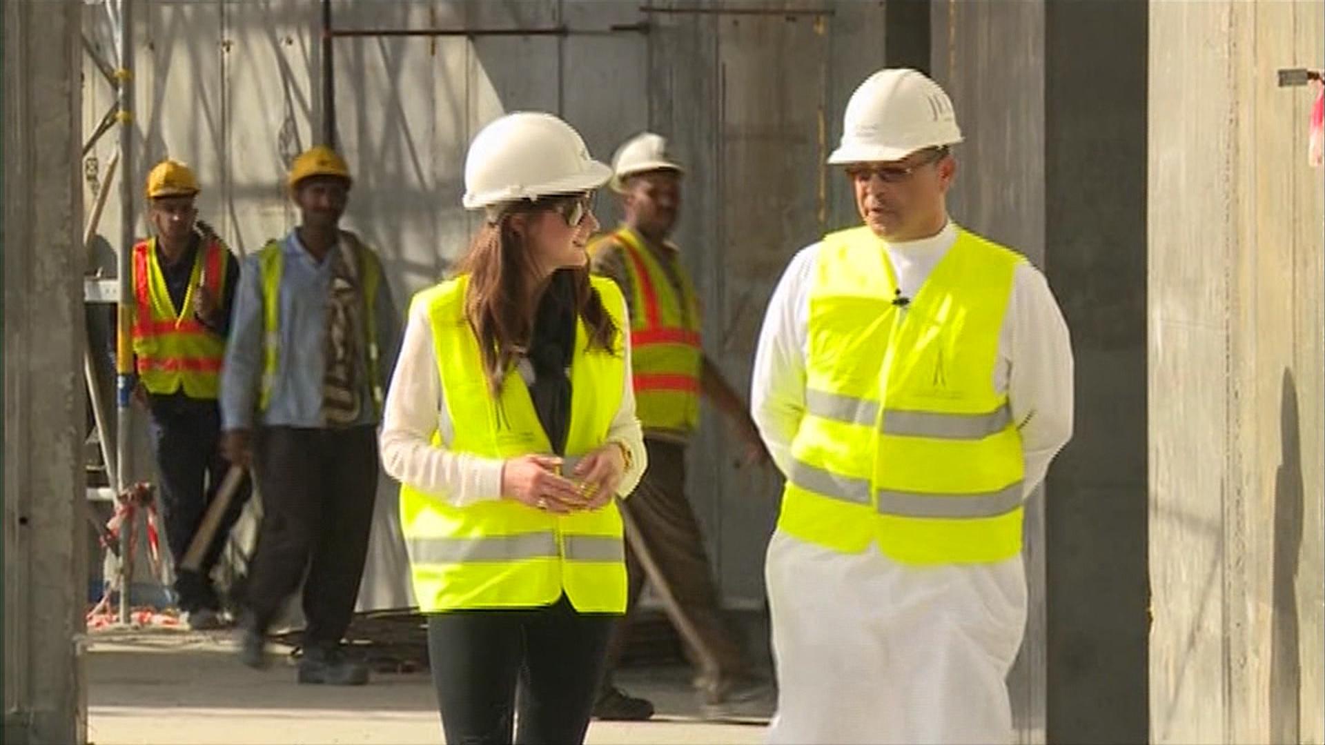 Saudi Prince plans to build $20 billion tower
