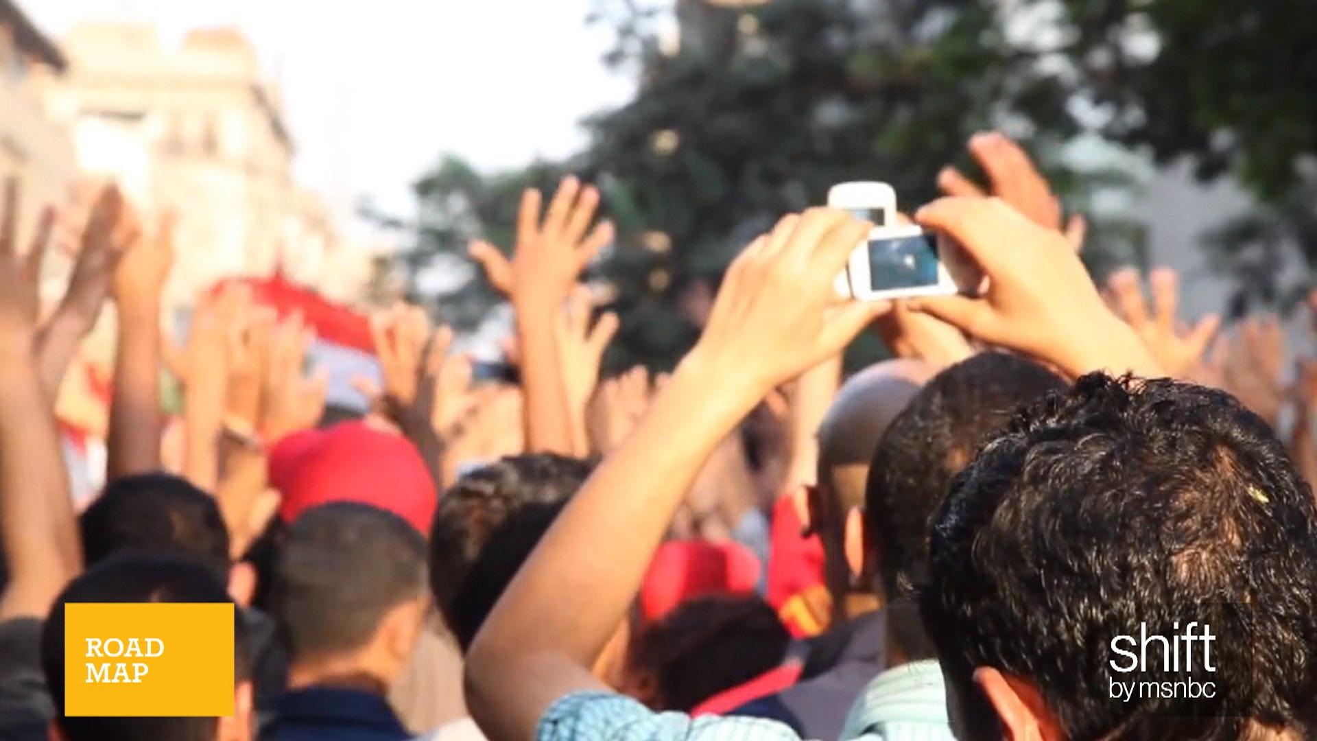 Why citizen journalism is important in Yemen
