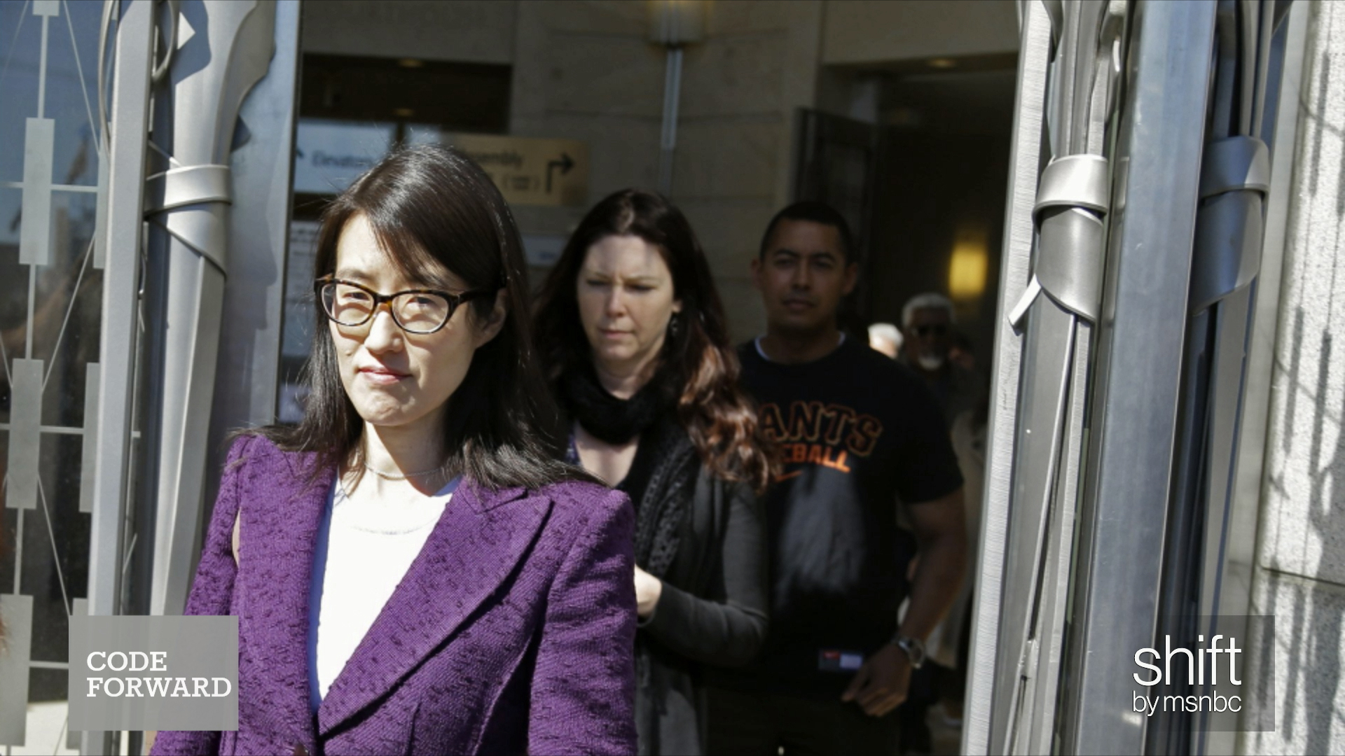 Why the Ellen Pao trial matters for women