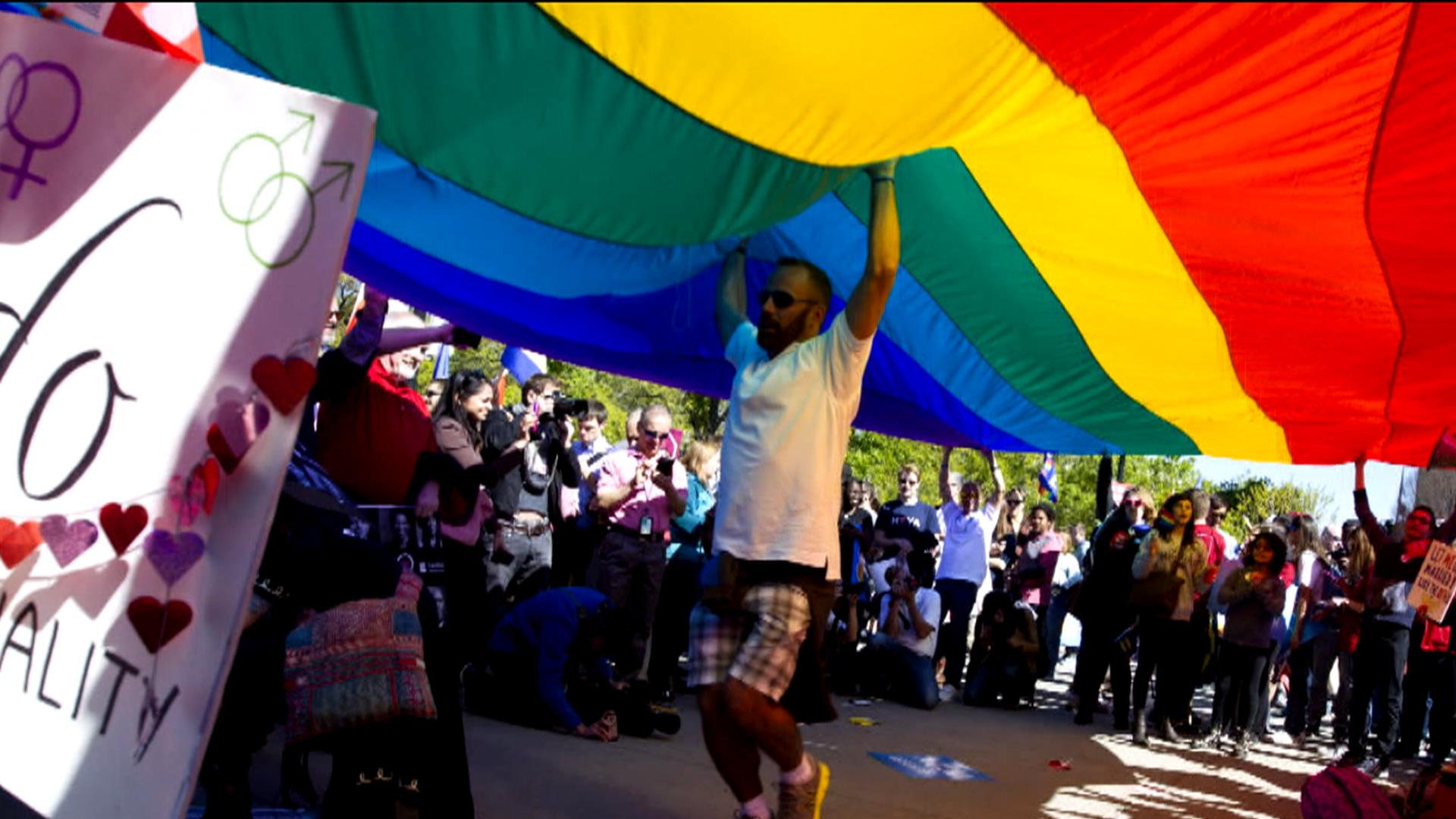 LGBT advocates want voice during elections