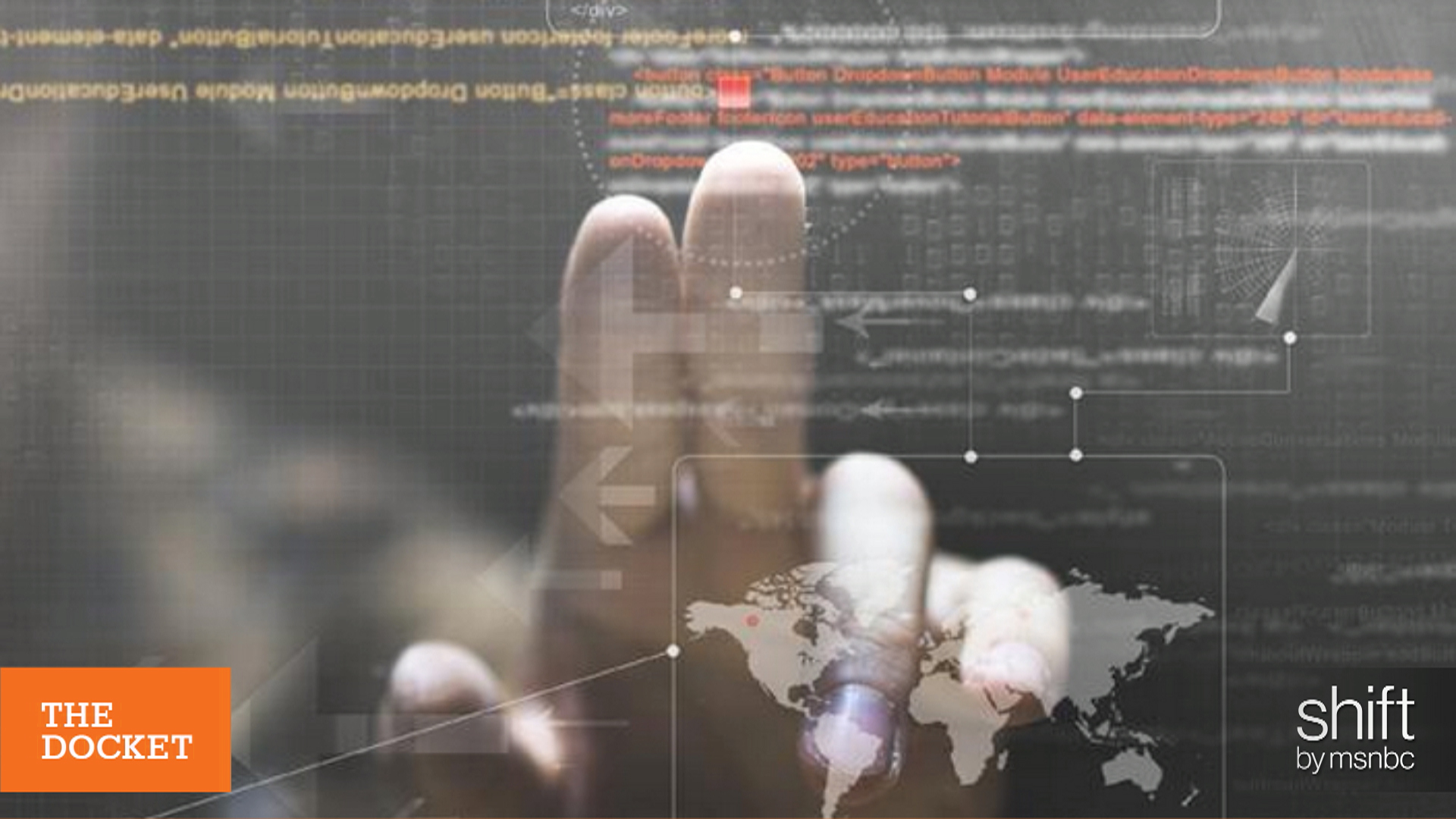 Hacker forum Darkode faster, better, stronger
