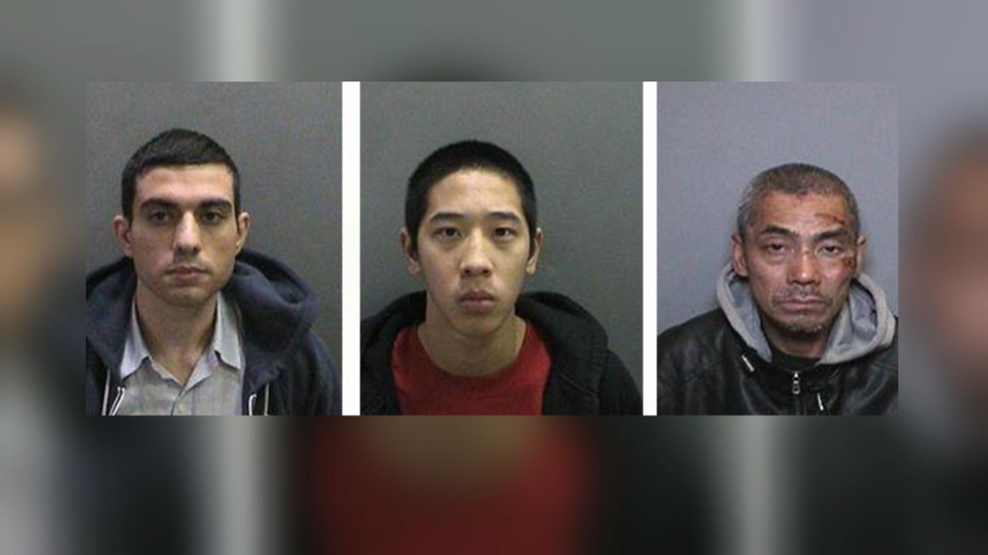 Inmates cut through bars, escape CA jail