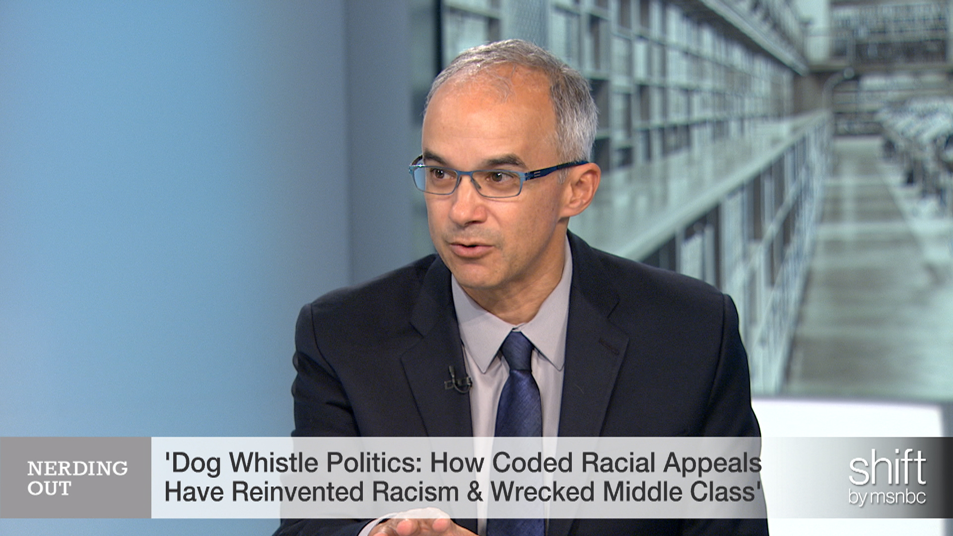 Dog Whistle Politics are reinventing racism