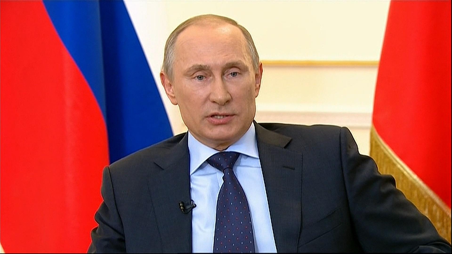 Deadlock between Russia and Ukraine continues