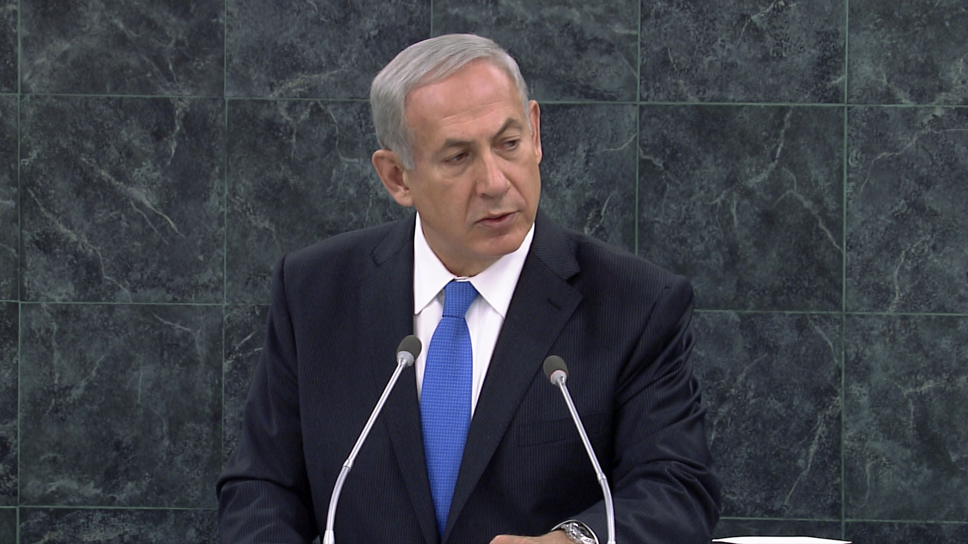 Netanyahu: Iran's fanaticism is not bluster