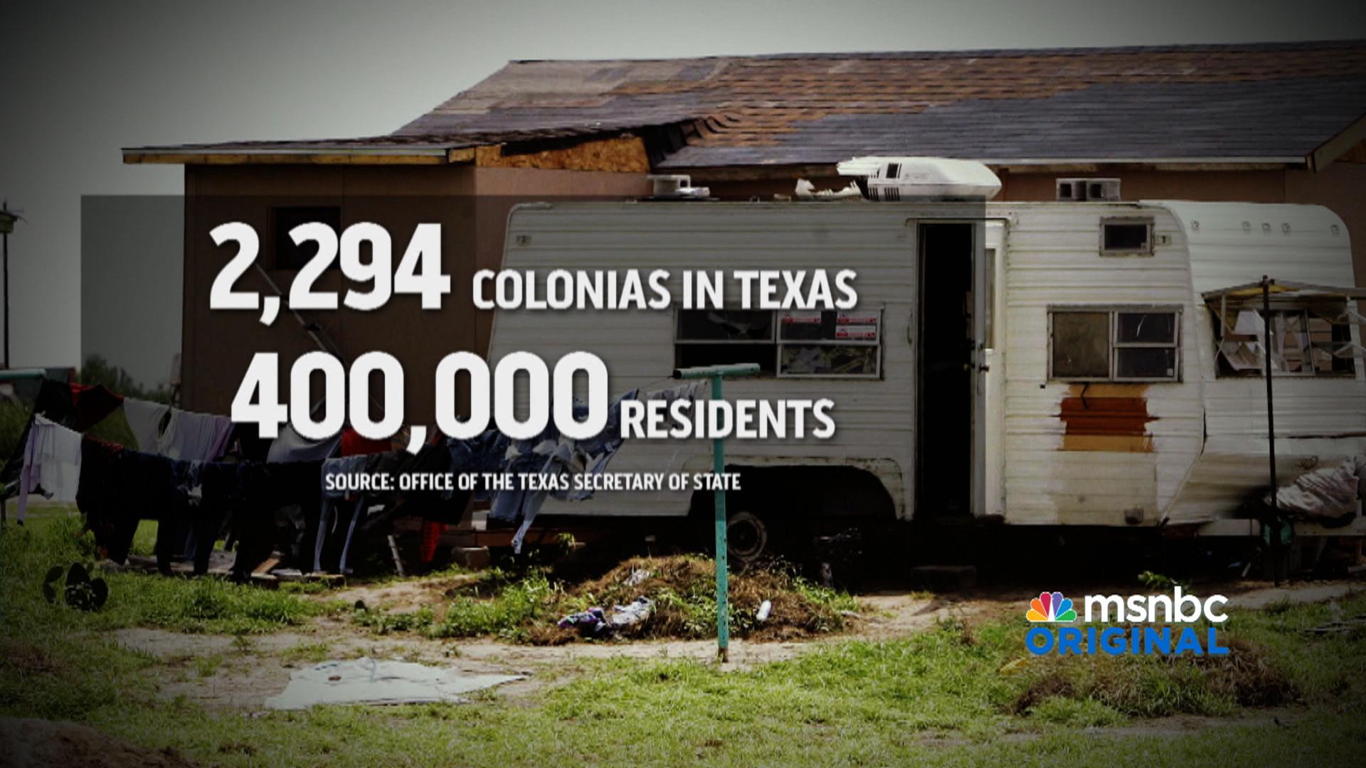 A look at Texas' hidden immigrant communities