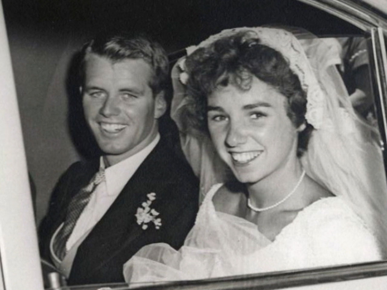 Image result for ethel kennedy