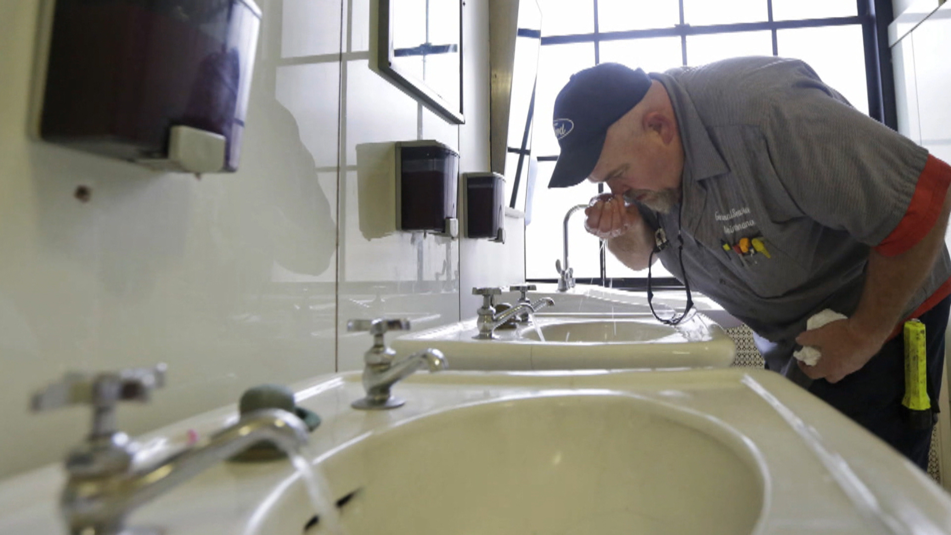 West Virginians wants action after spill