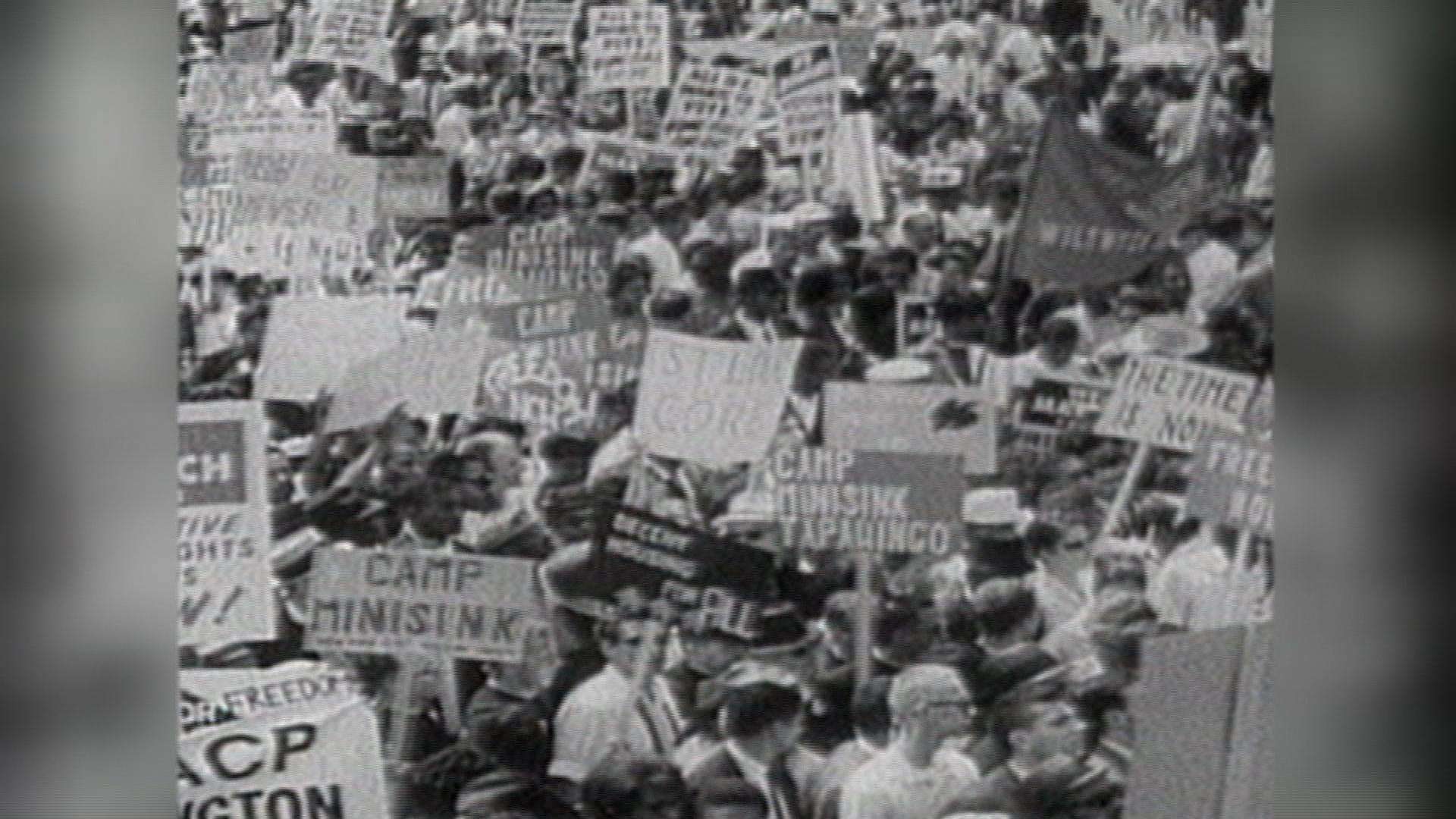 Dr. MLK Jr.'s fight against poverty