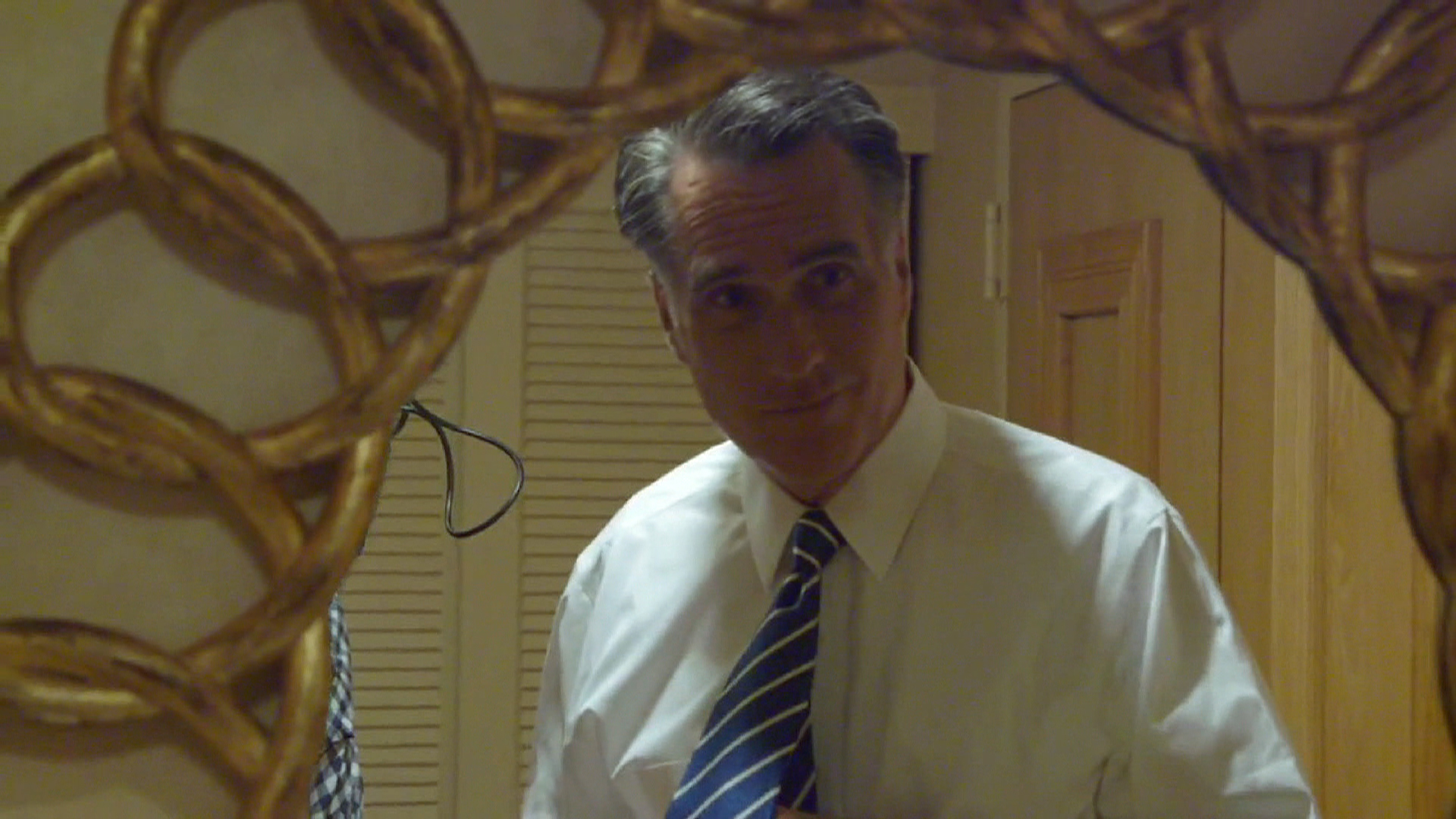 The Mitt you didn't know
