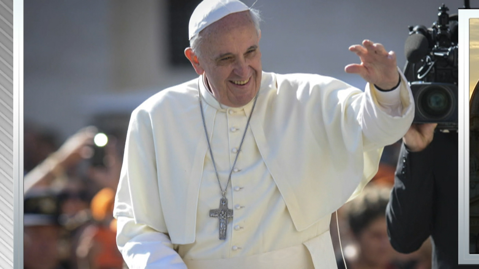 Pope Francis comments fire up some Catholics