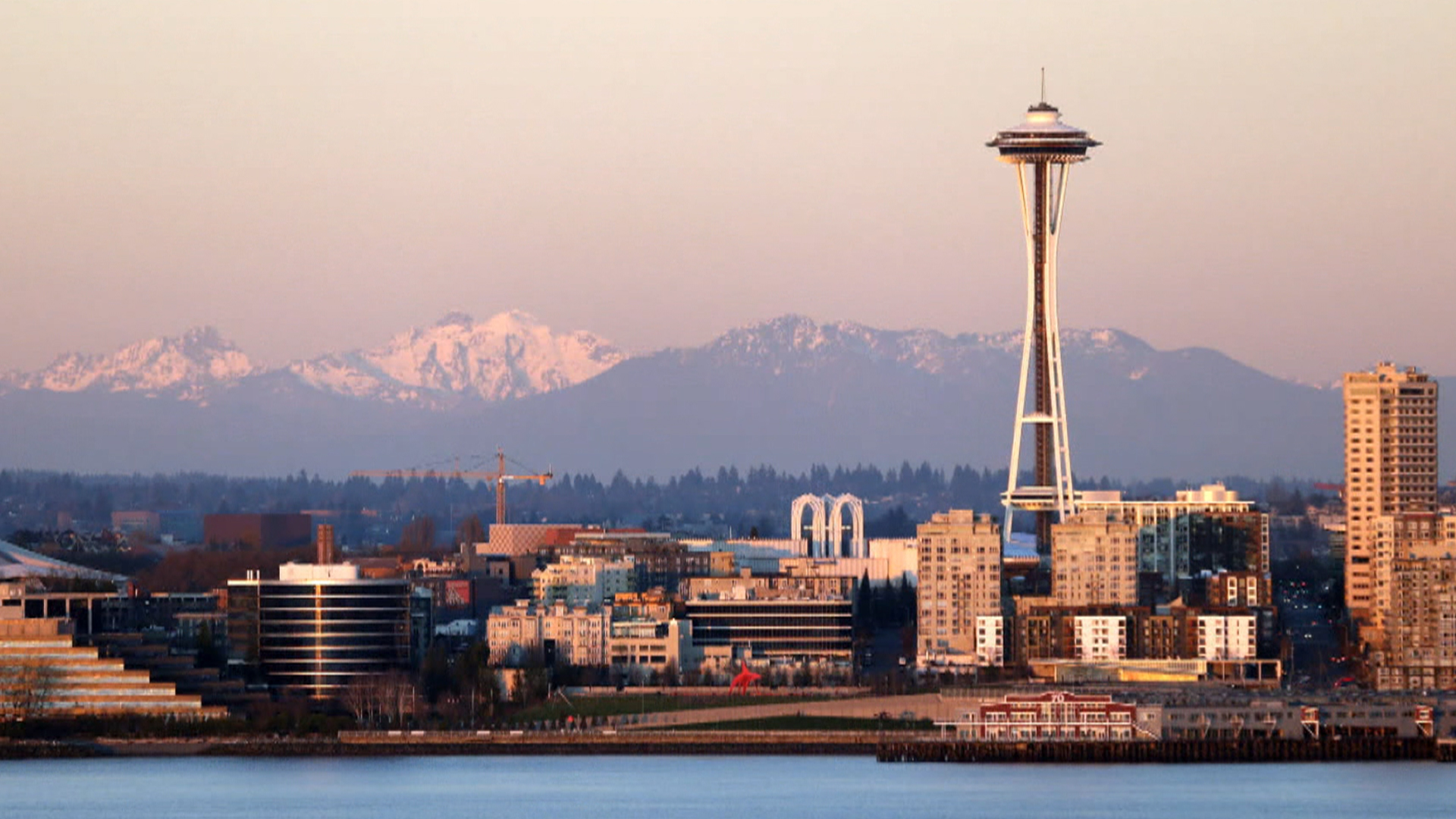 Seattle to vote on minimum wage increase