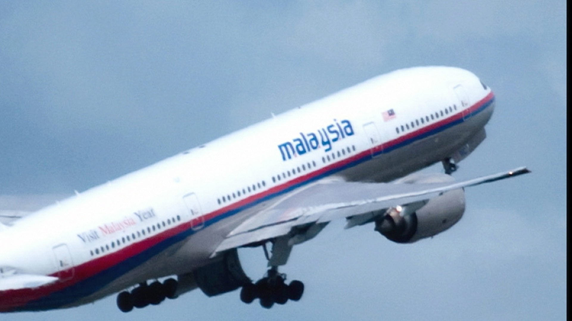 missing malaysian flight