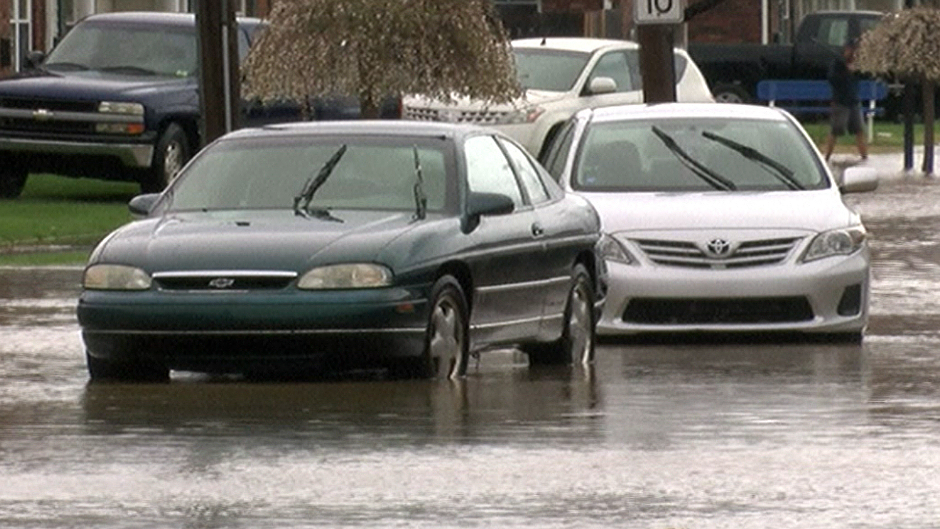 Storms Bring Floods and Tornadoes to Missouri, Kentucky