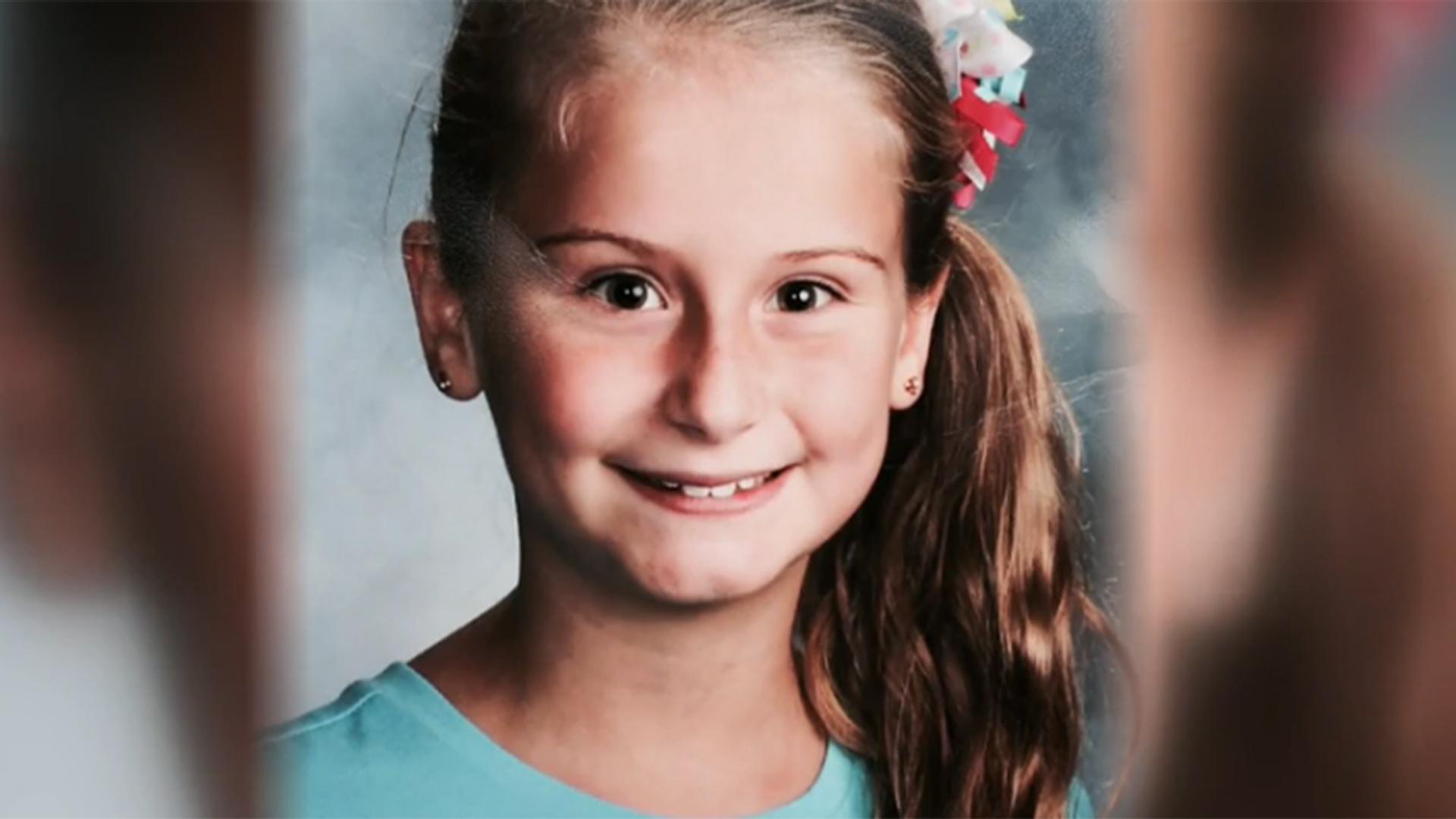 Ohio Girl, 10, Dies in House Fire Hours Before Rape Suspect's Trial Begins