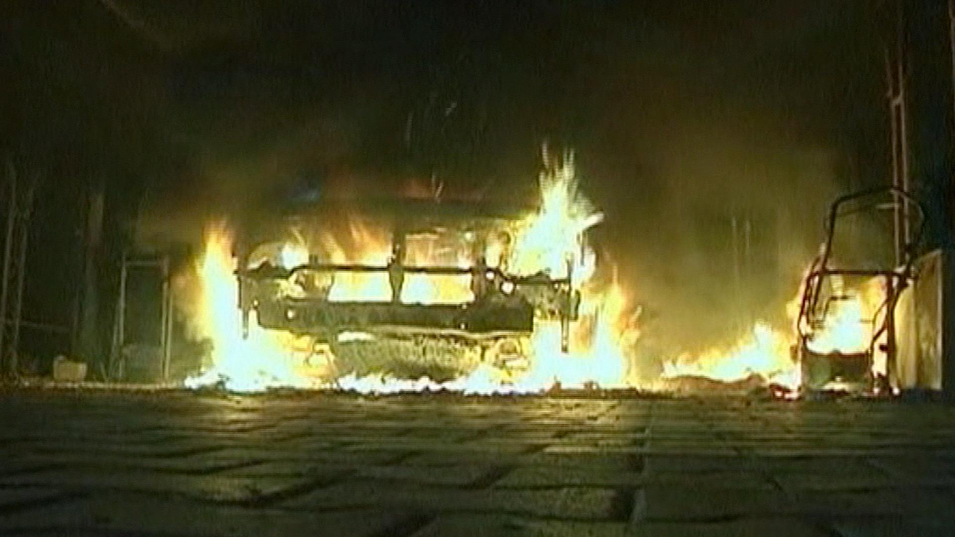 Benghazi Report Blames State Department NBC News