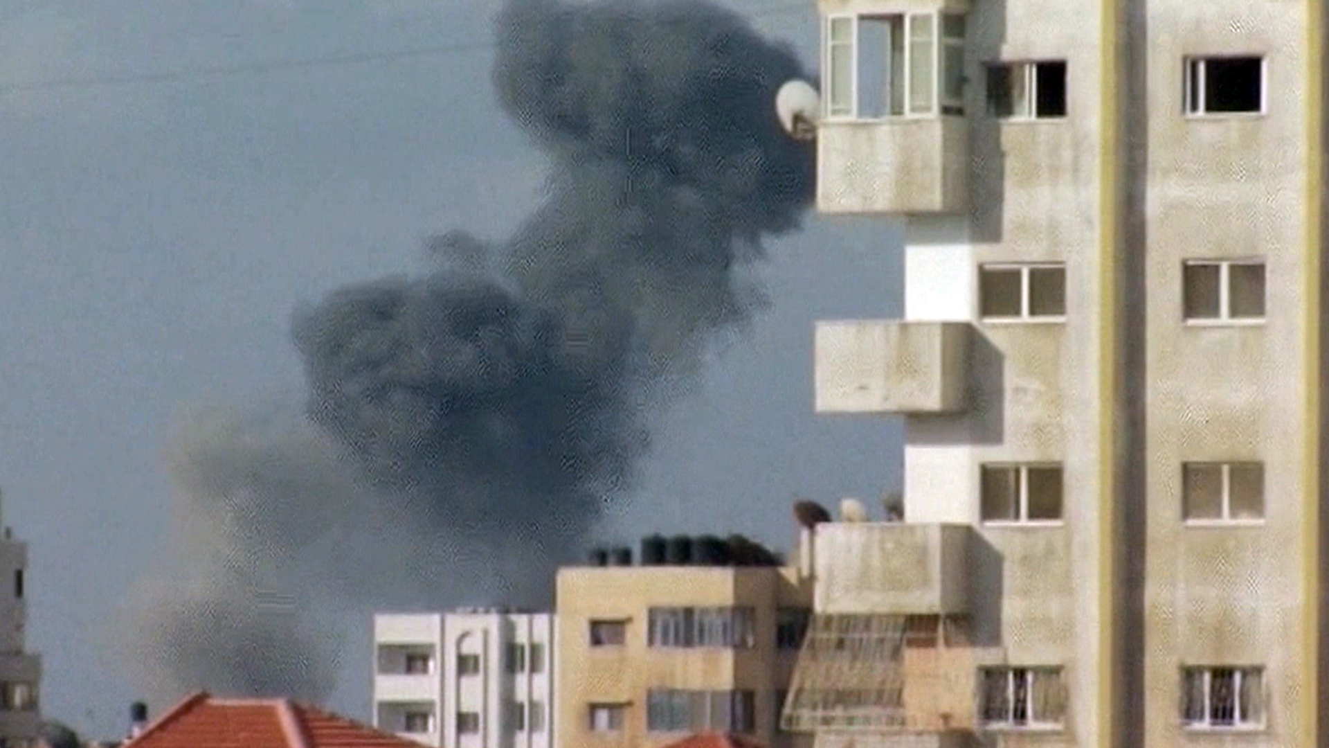 First Israeli Citizen Killed in Gaza Conflict